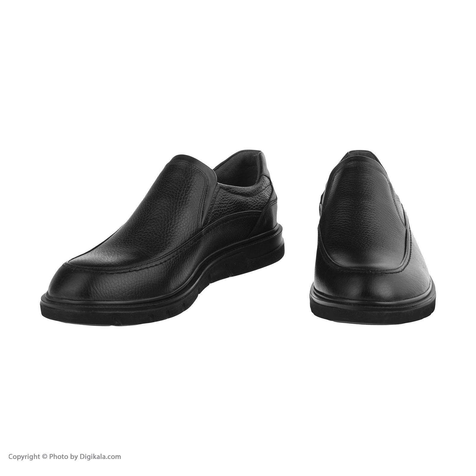 کفش روزمره مردانه سوته مدل 5018A503101 -  - 8