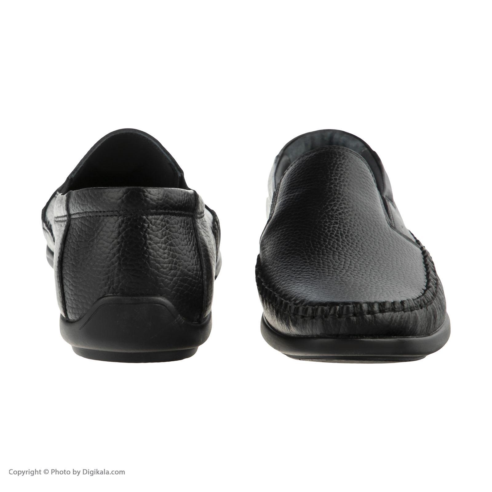 کفش روزمره مردانه سوته مدل 5000B503101 -  - 5