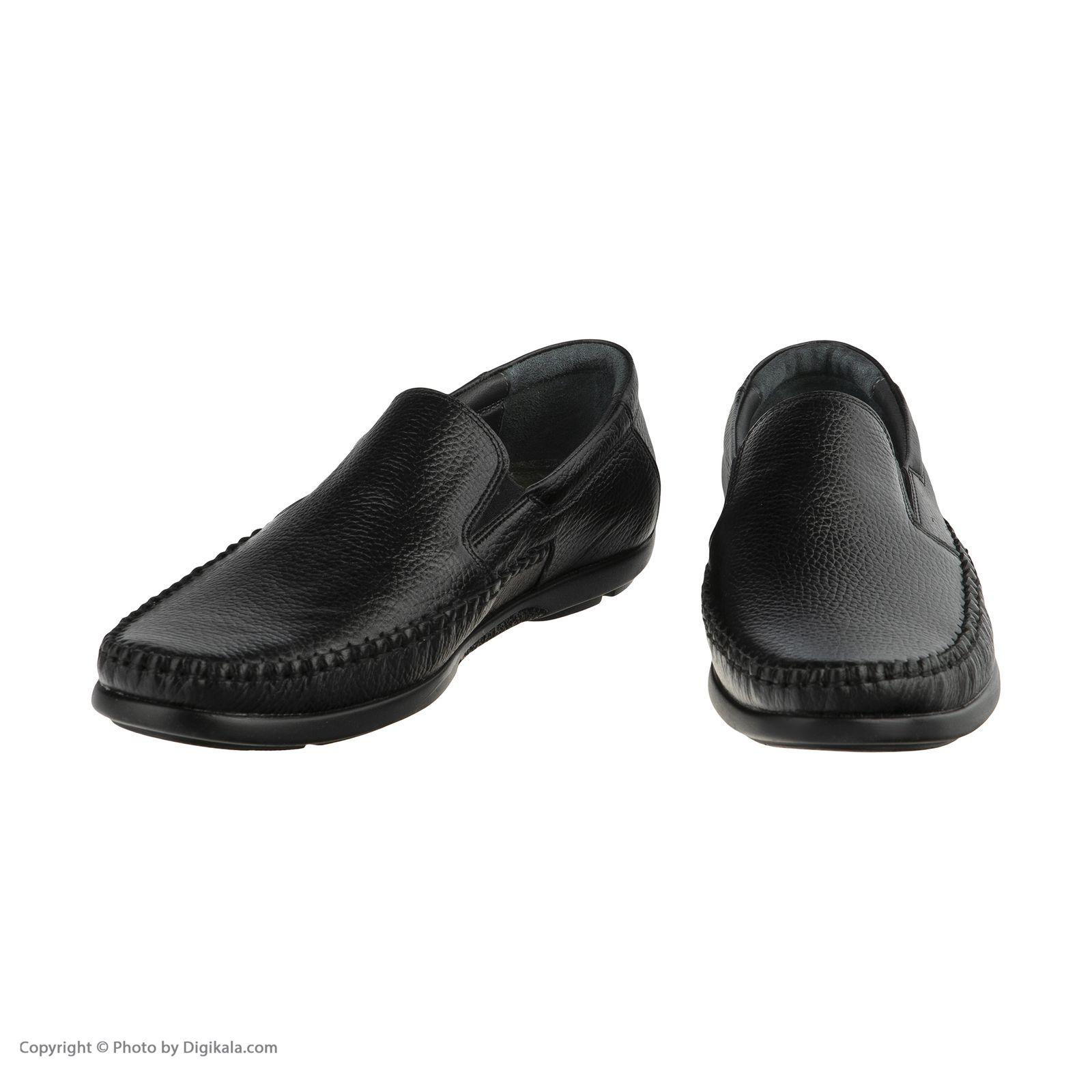 کفش روزمره مردانه سوته مدل 5000B503101 -  - 8