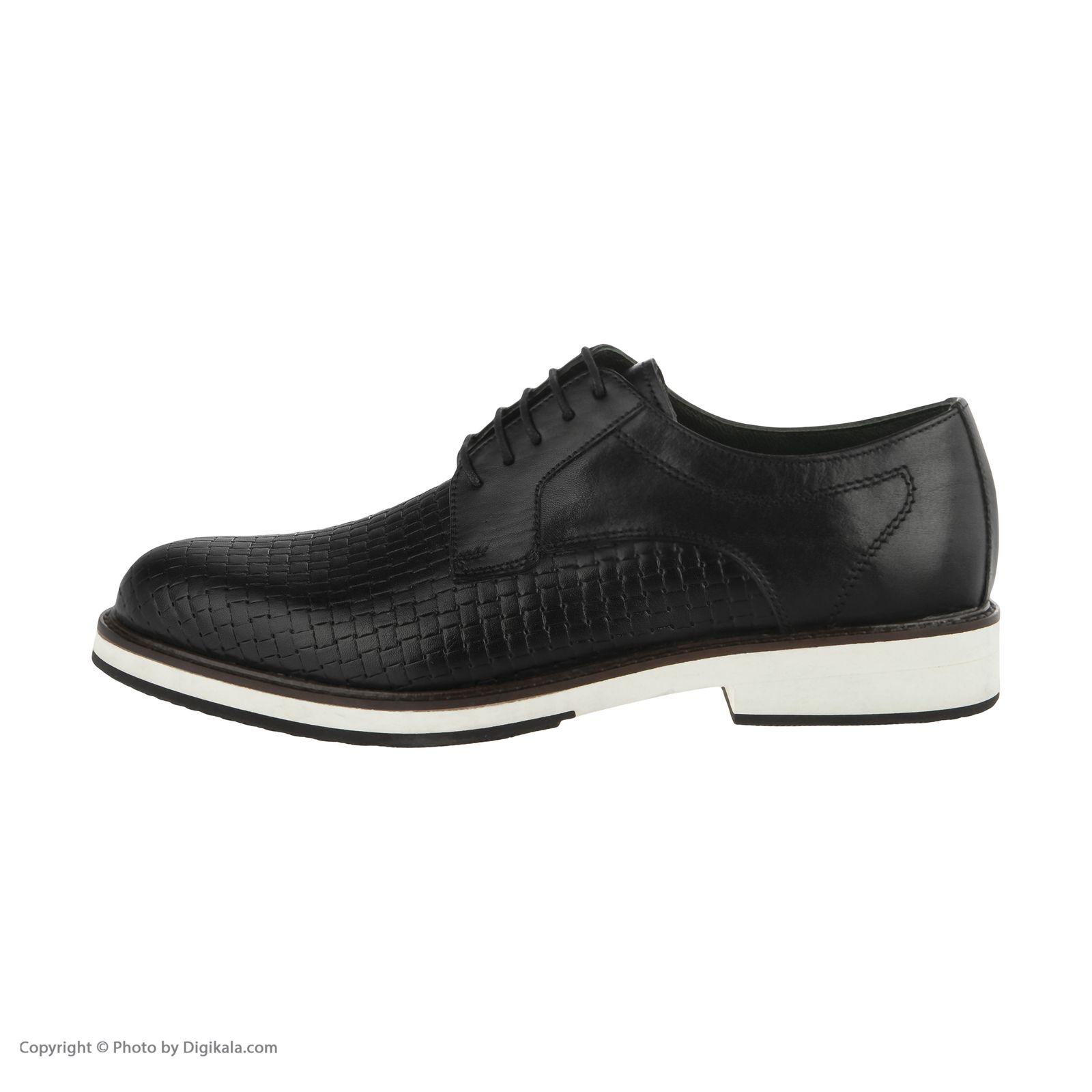 کفش مردانه سوته مدل 4942A503101 -  - 3