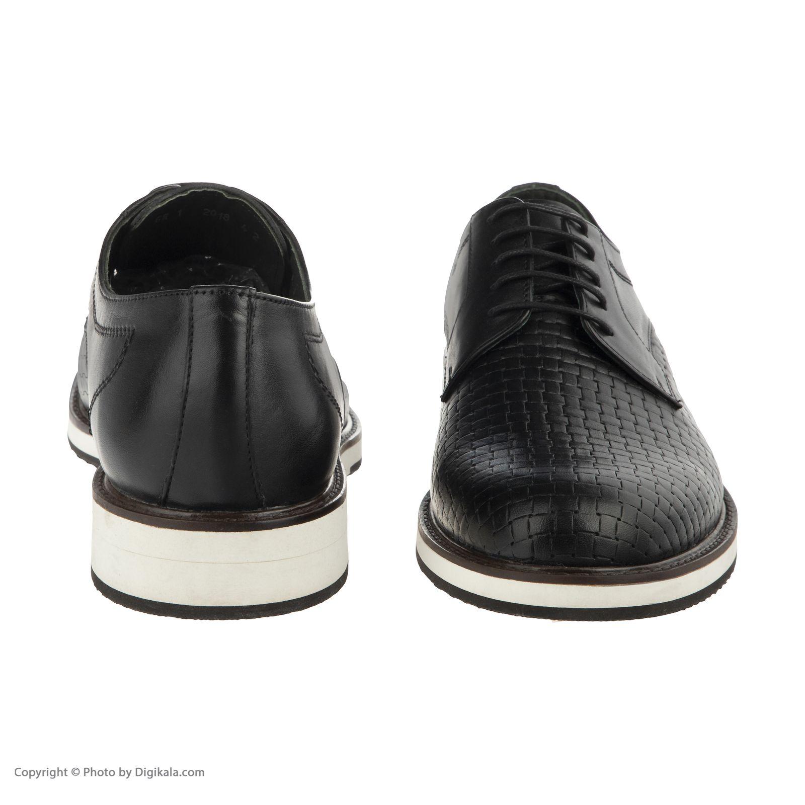 کفش مردانه سوته مدل 4942A503101 -  - 4