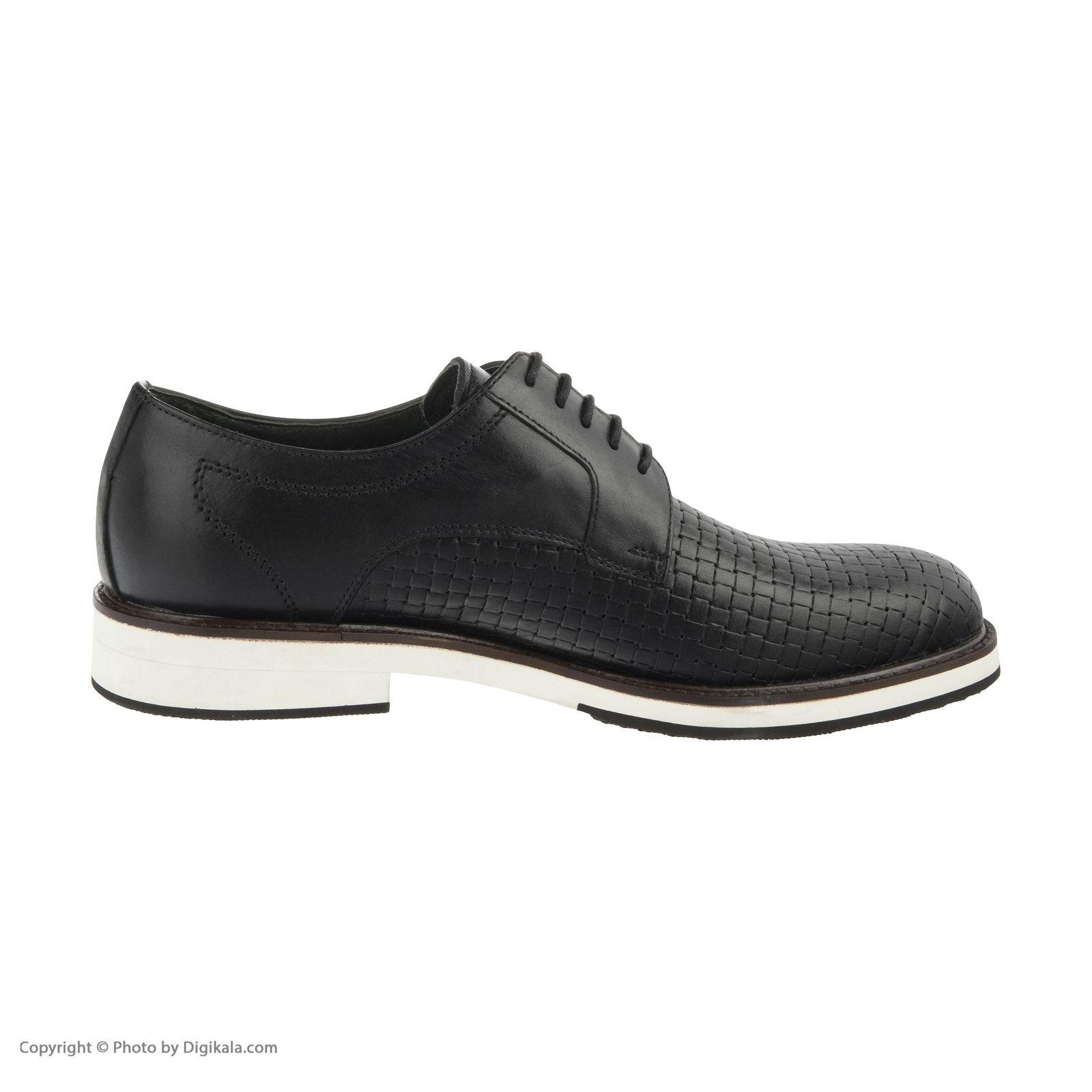 کفش مردانه سوته مدل 4942A503101 -  - 5