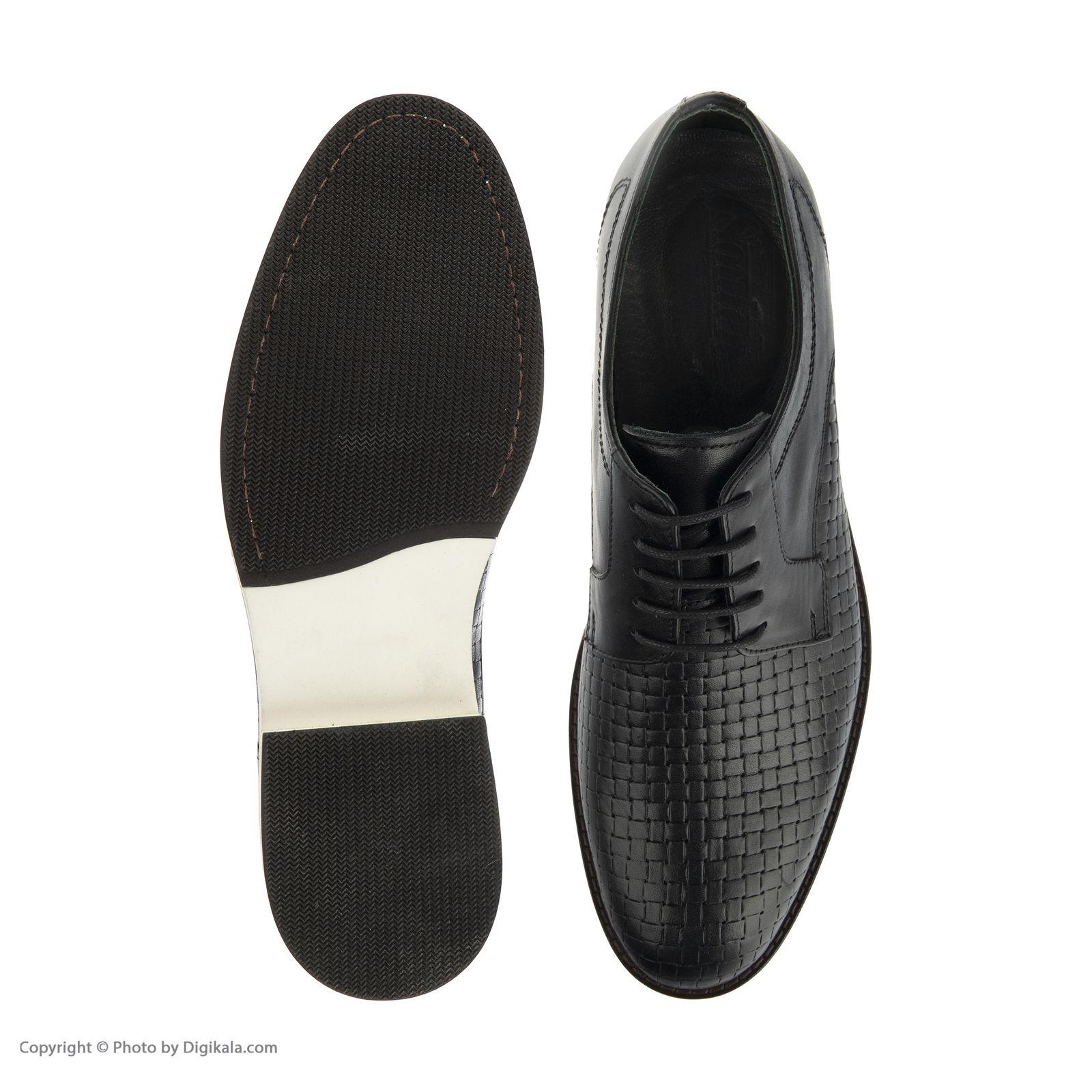 کفش مردانه سوته مدل 4942A503101 -  - 6