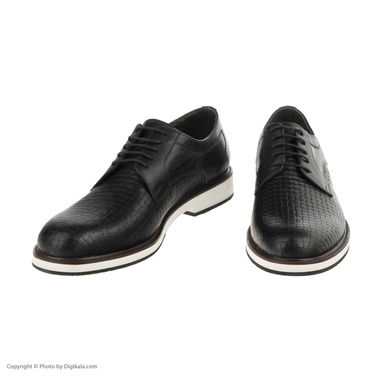 کفش مردانه سوته مدل 4942A503101 -  - 8