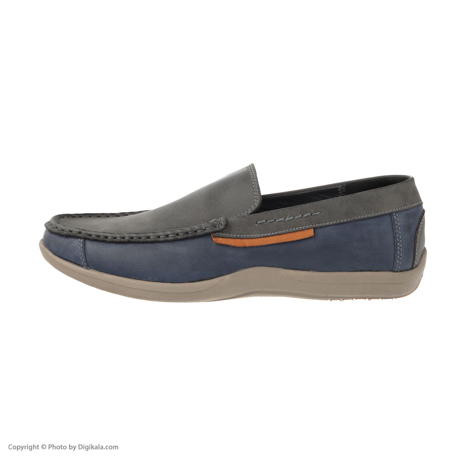 کفش روزمره مردانه سوته مدل 5059A503103 -  - 3