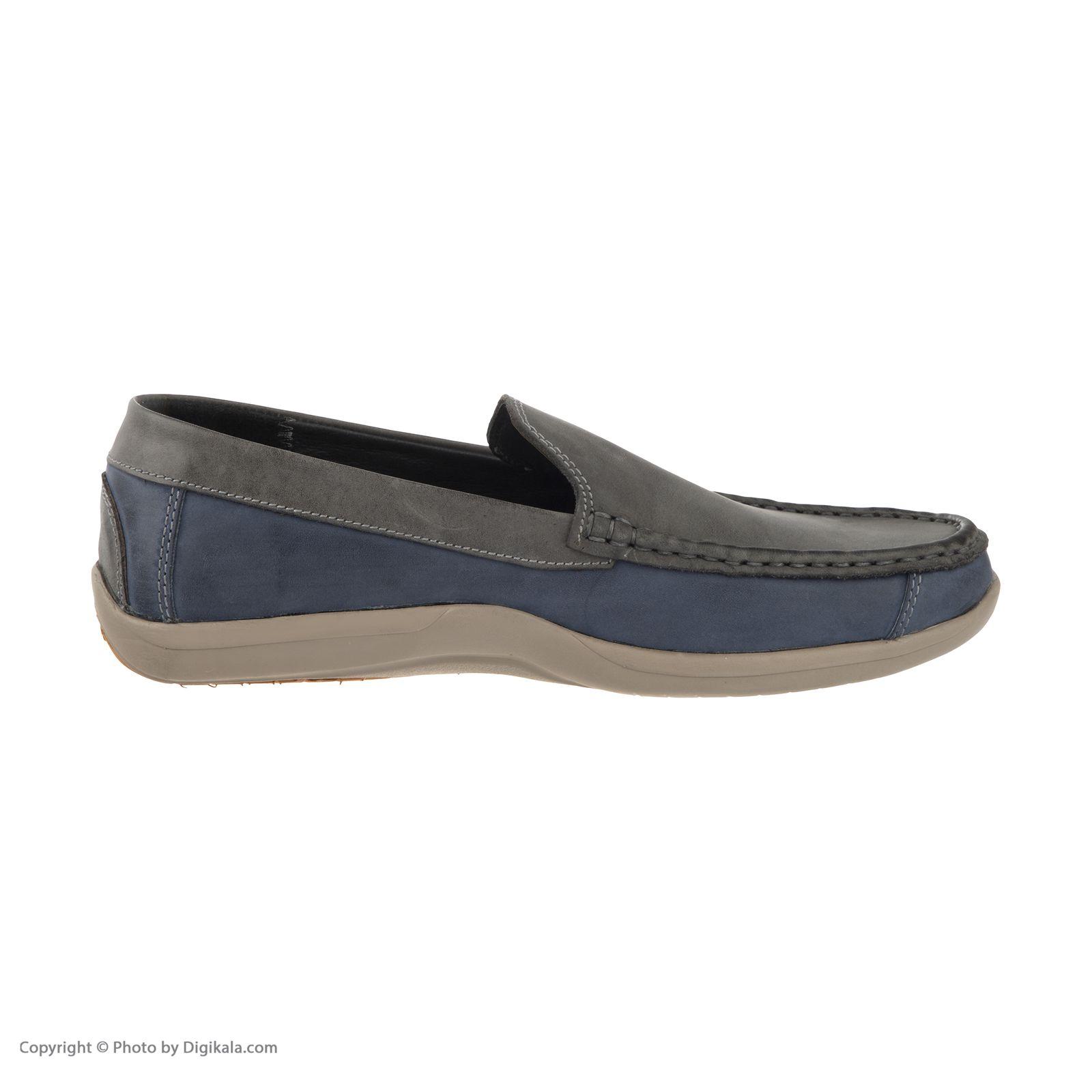 کفش روزمره مردانه سوته مدل 5059A503103 -  - 4