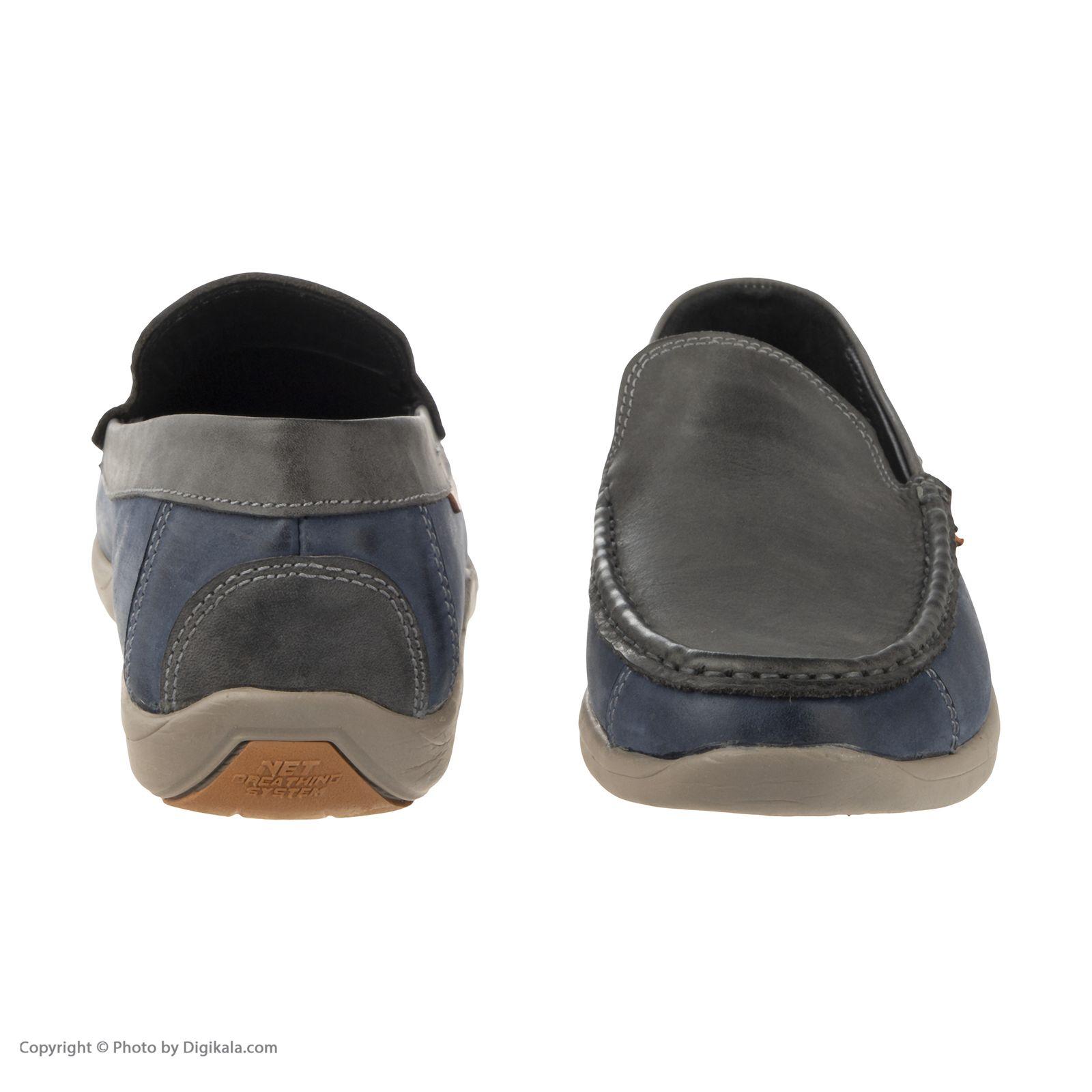کفش روزمره مردانه سوته مدل 5059A503103 -  - 5