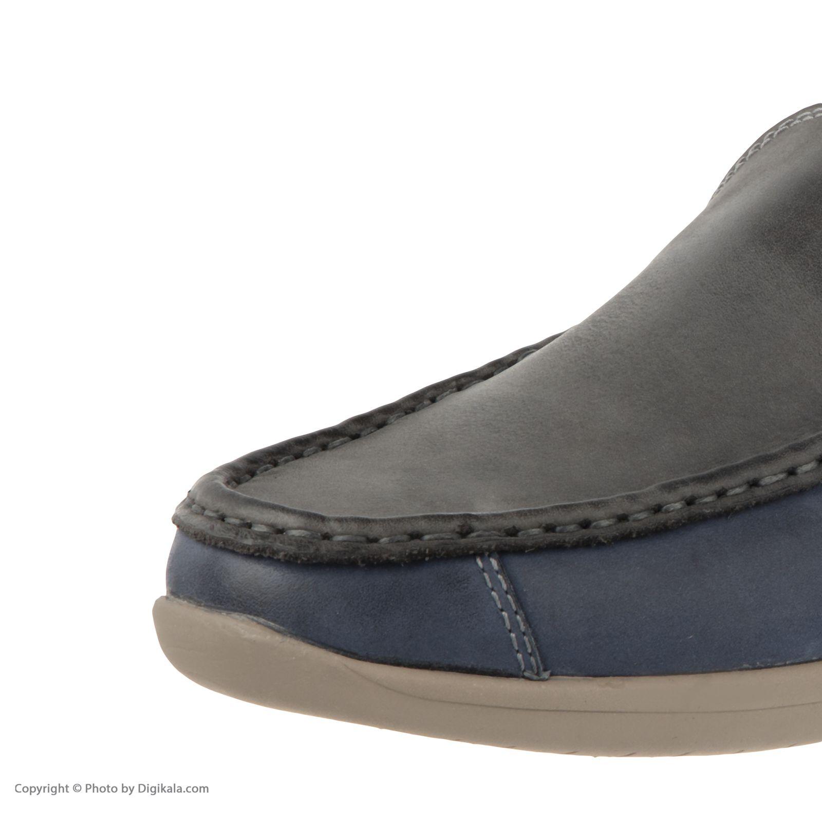 کفش روزمره مردانه سوته مدل 5059A503103 -  - 6