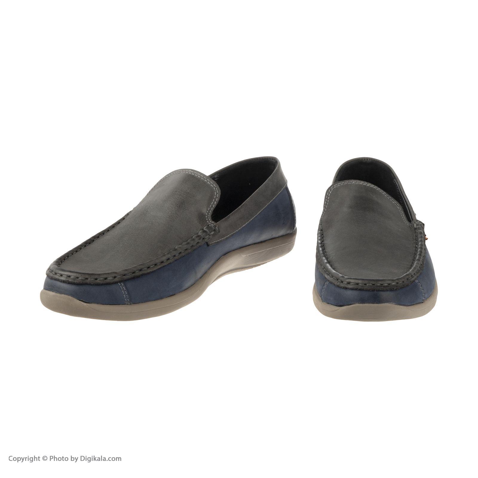 کفش روزمره مردانه سوته مدل 5059A503103 -  - 7