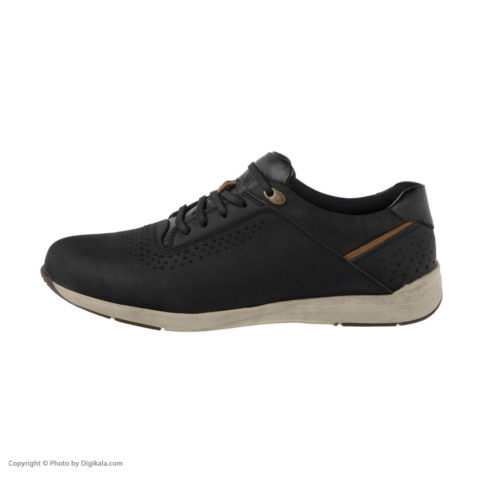 کفش روزمره مردانه سوته مدل 5037A503101 -  - 4