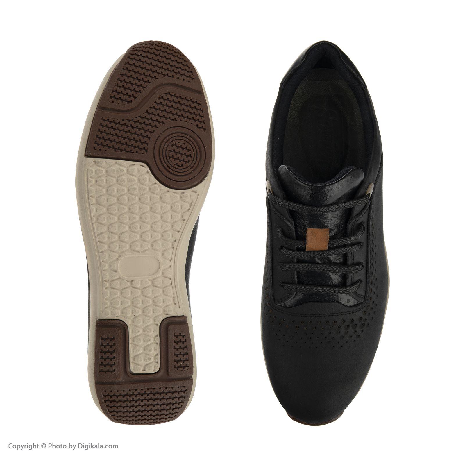 کفش روزمره مردانه سوته مدل 5037A503101 -  - 7