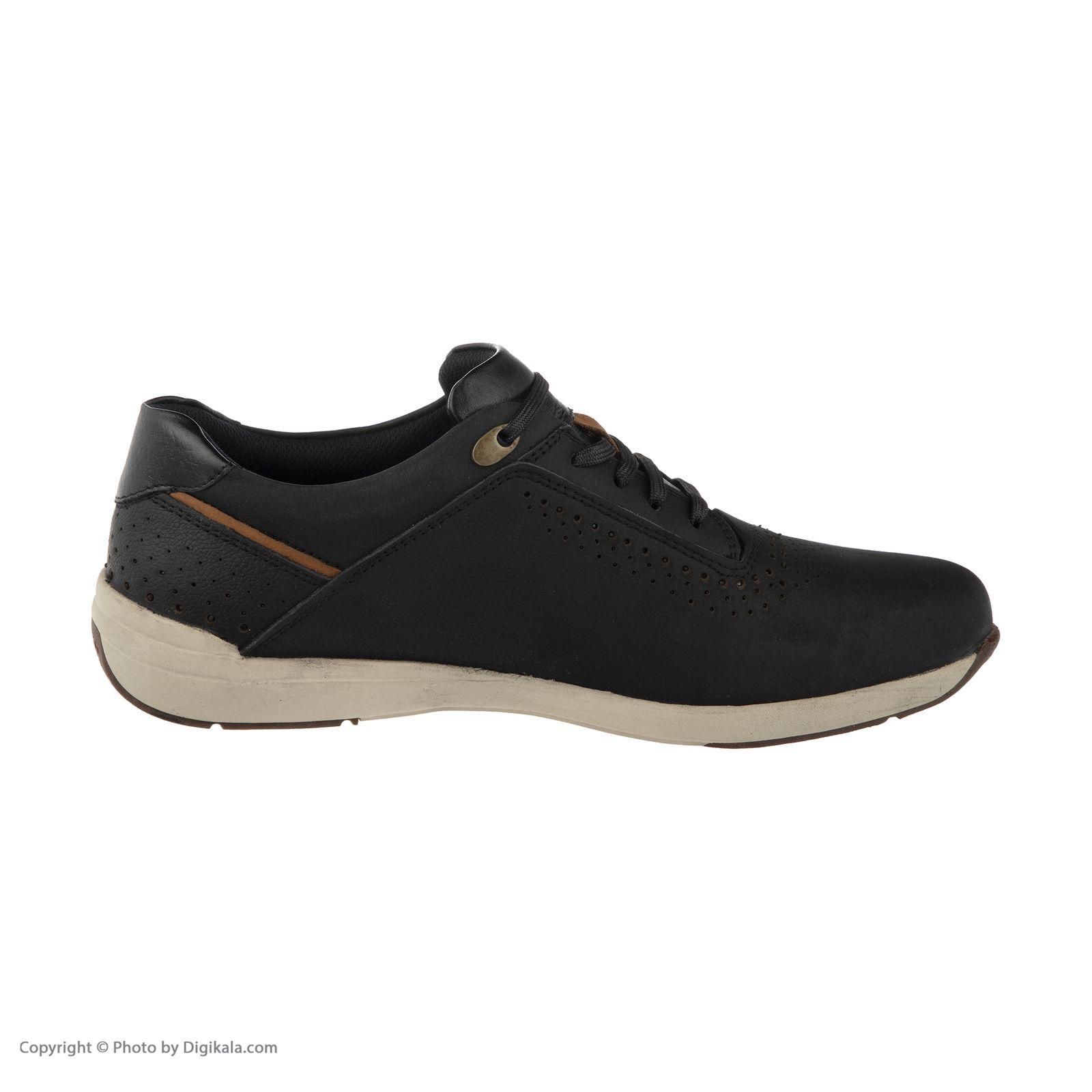 کفش روزمره مردانه سوته مدل 5037A503101 -  - 6