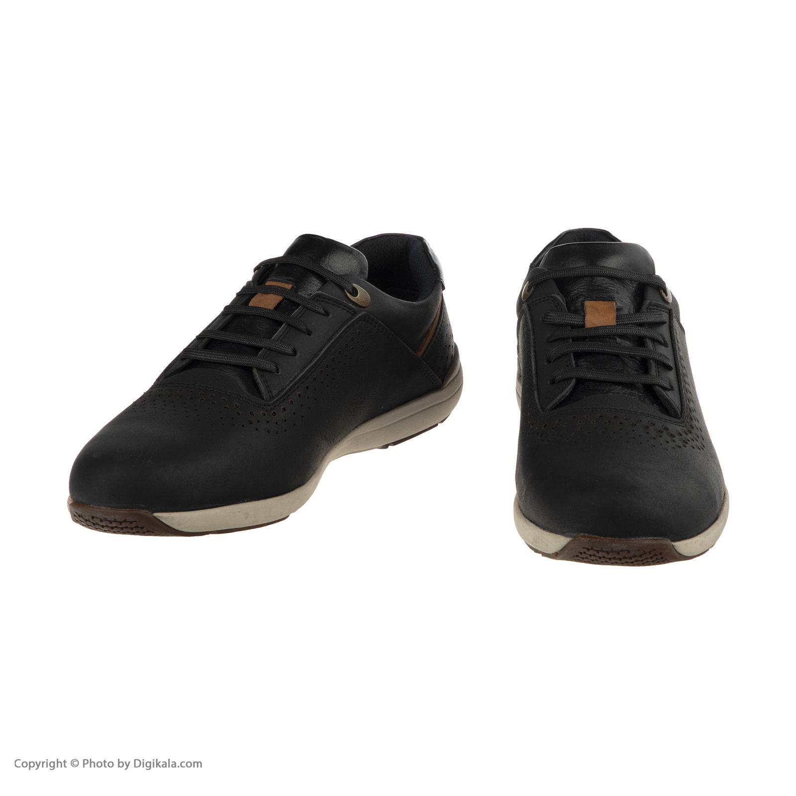 کفش روزمره مردانه سوته مدل 5037A503101 -  - 9