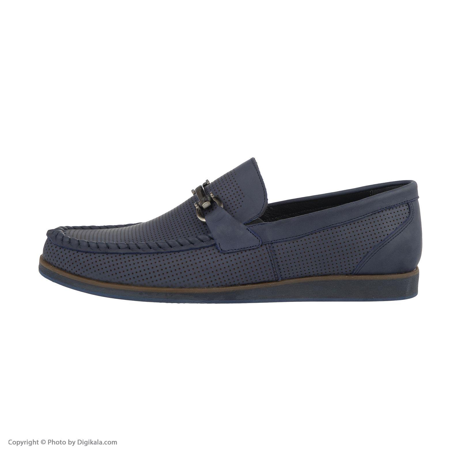 کفش روزمره مردانه سوته مدل 5014A503103 -  - 3