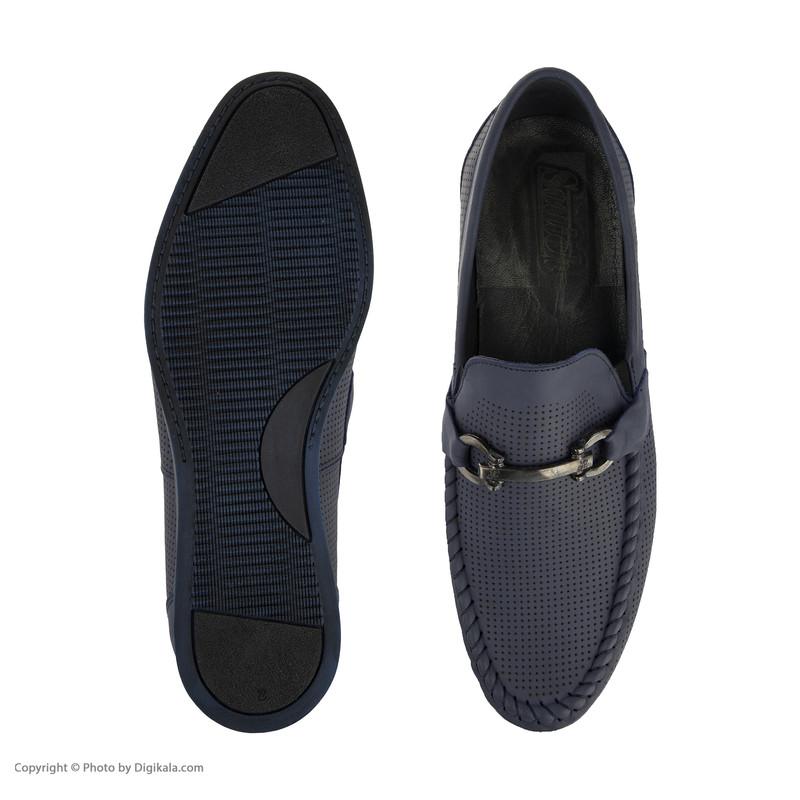 کفش روزمره مردانه سوته مدل 5014A503103
