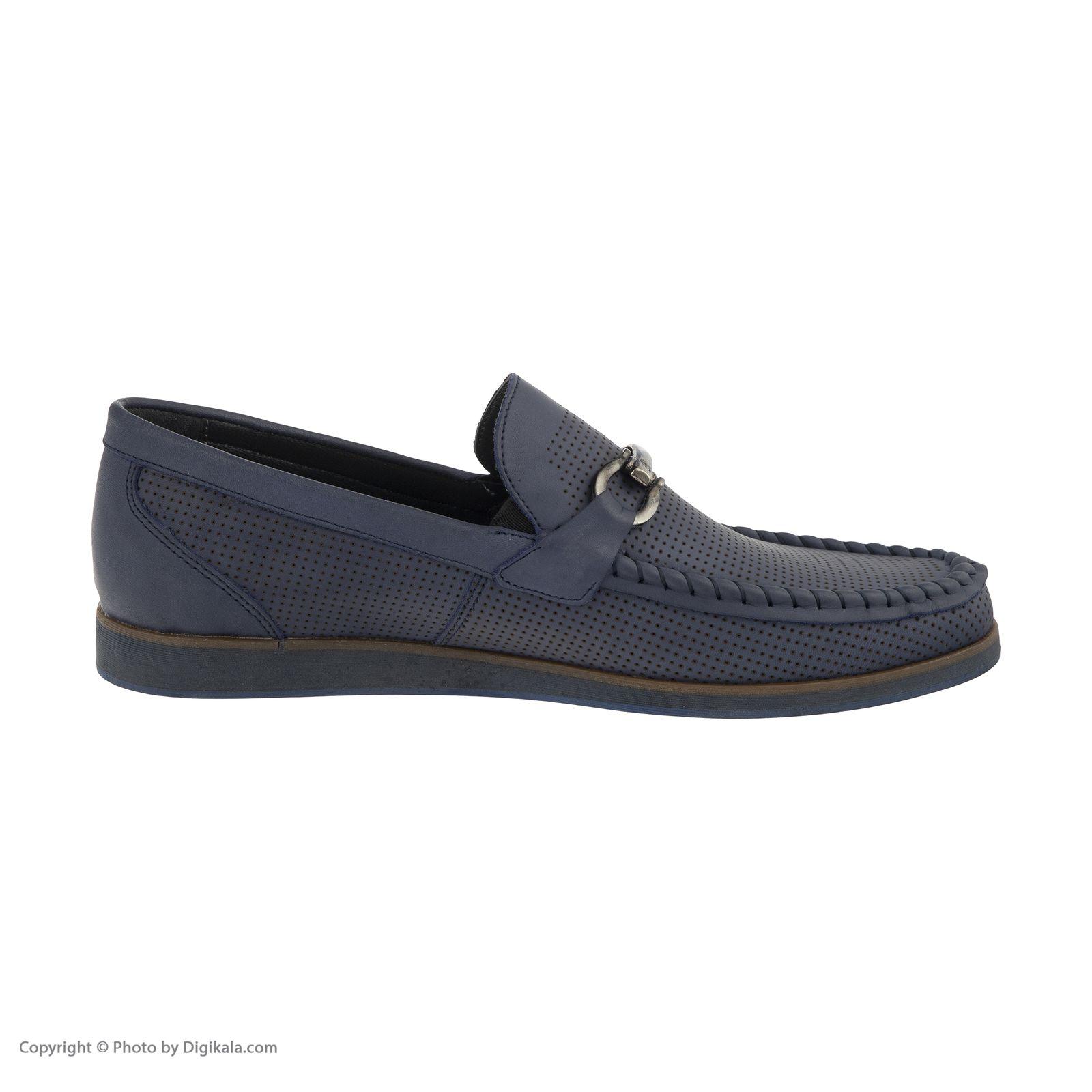 کفش روزمره مردانه سوته مدل 5014A503103 -  - 5