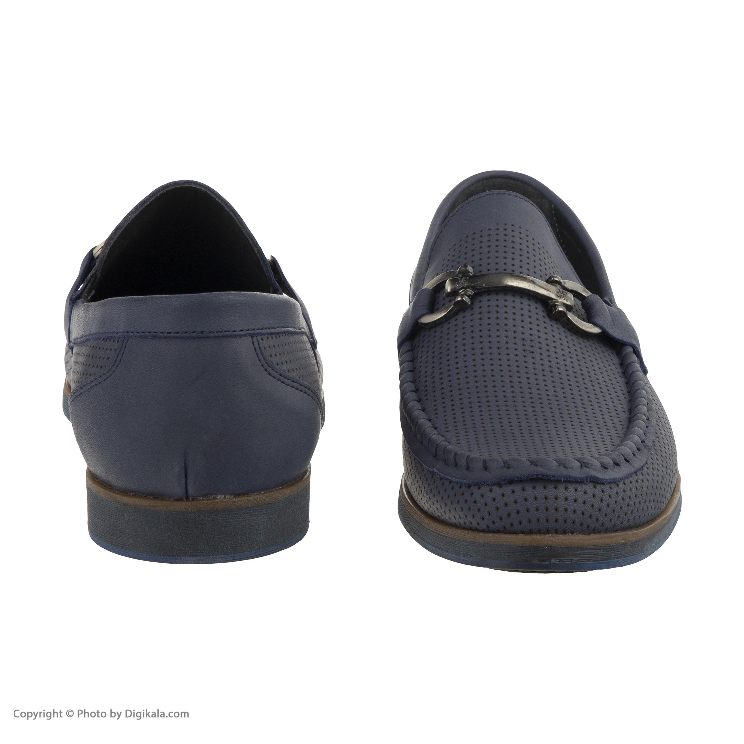کفش روزمره مردانه سوته مدل 5014A503103 -  - 6