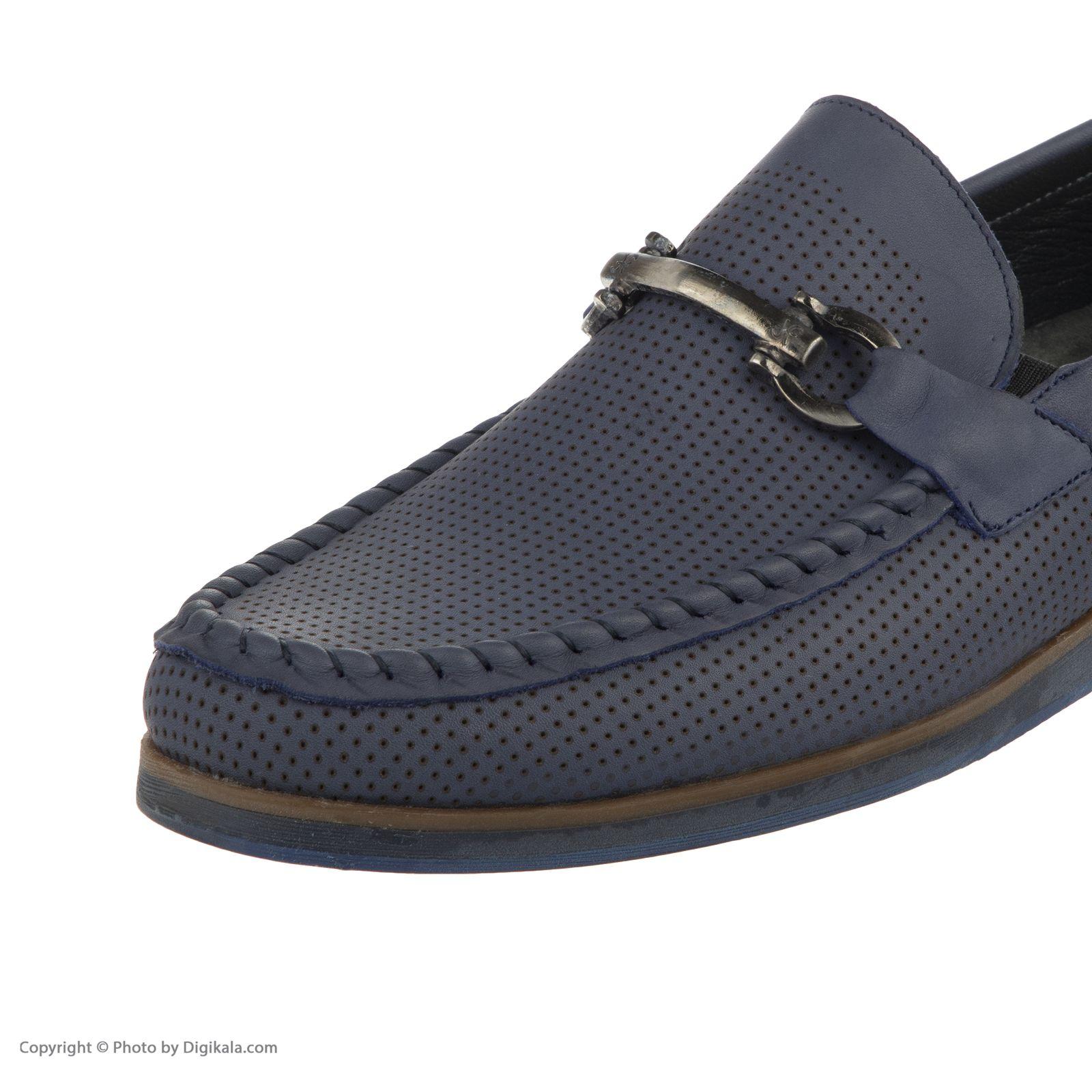 کفش روزمره مردانه سوته مدل 5014A503103 -  - 7