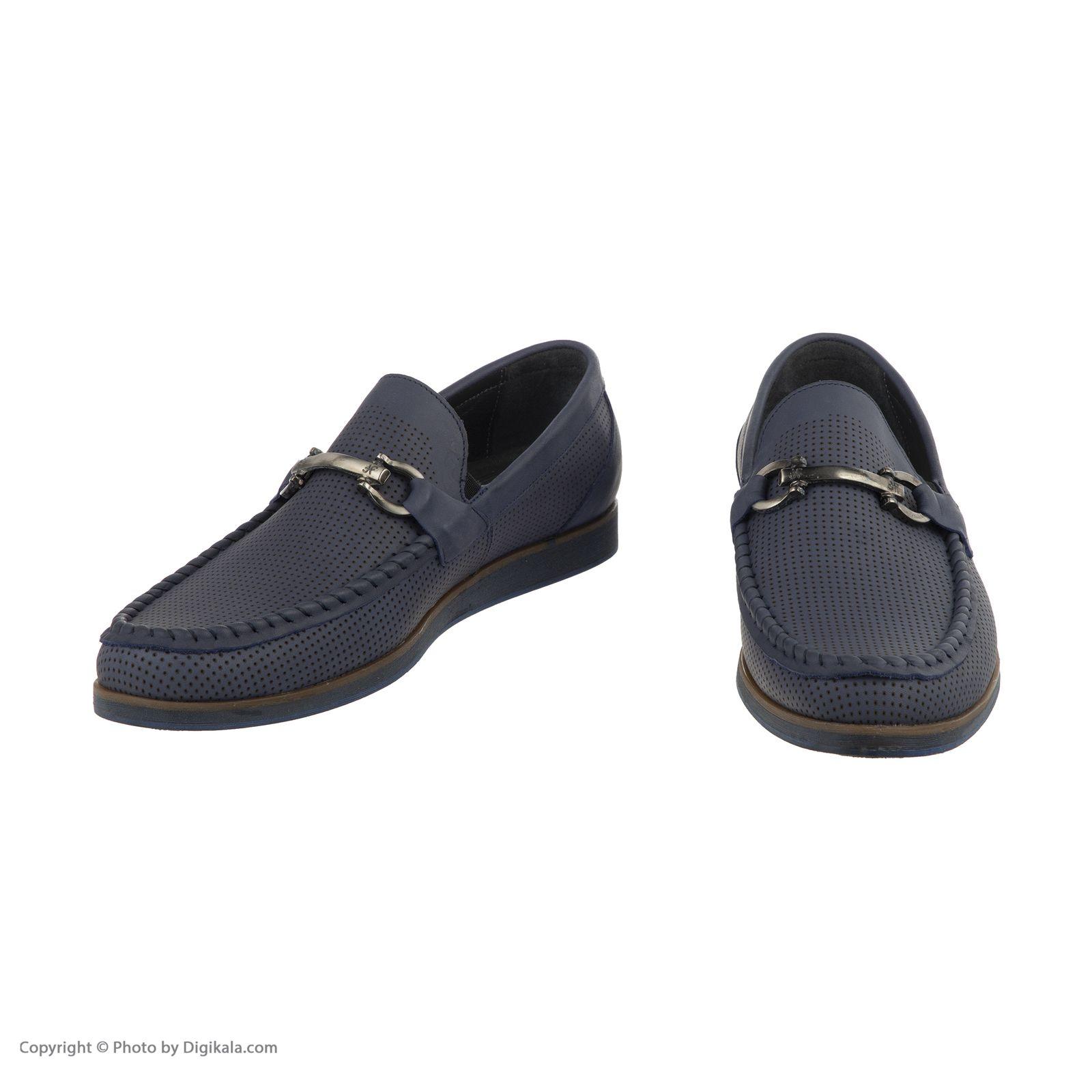 کفش روزمره مردانه سوته مدل 5014A503103 -  - 8
