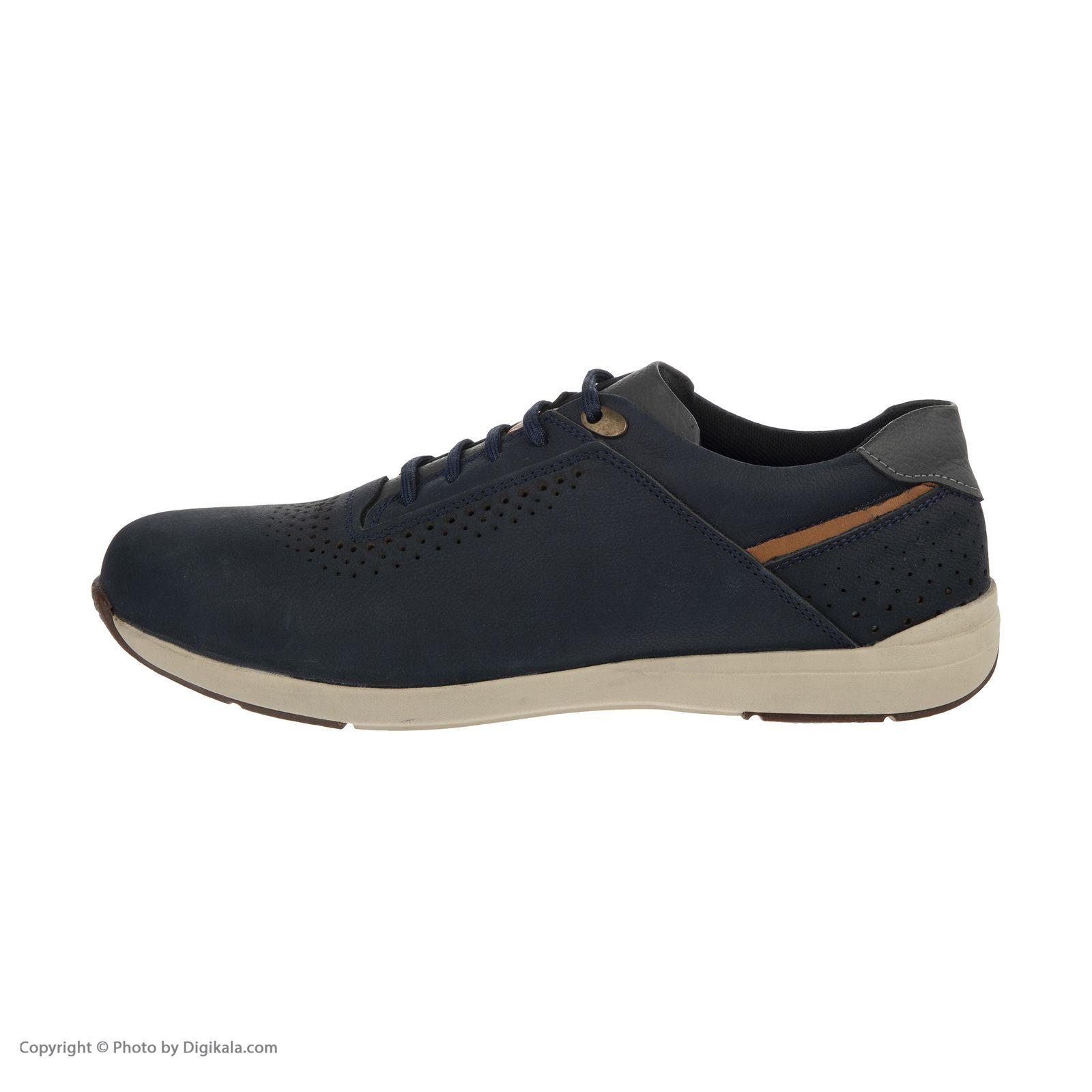 کفش روزمره مردانه سوته مدل 5037A503103 -  - 4