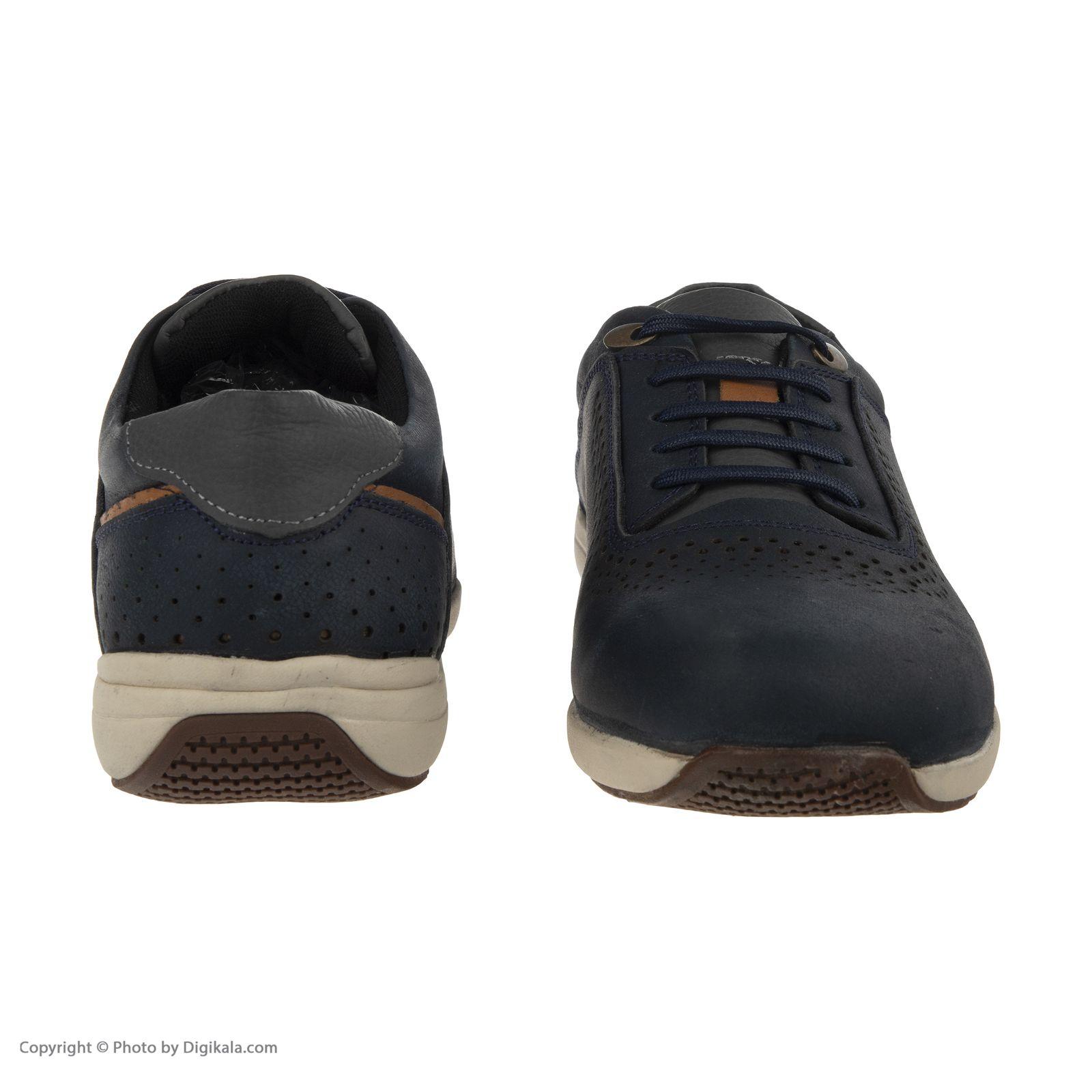 کفش روزمره مردانه سوته مدل 5037A503103 -  - 6