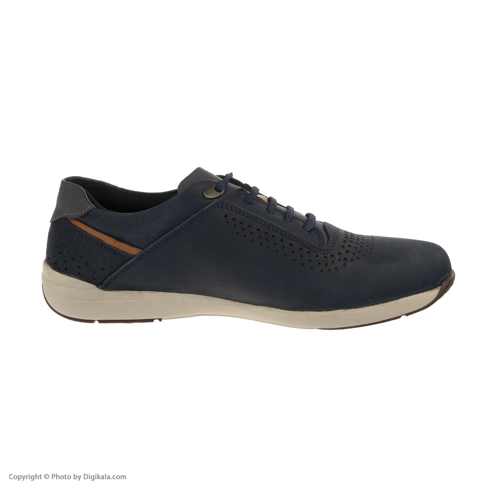 کفش روزمره مردانه سوته مدل 5037A503103 -  - 5
