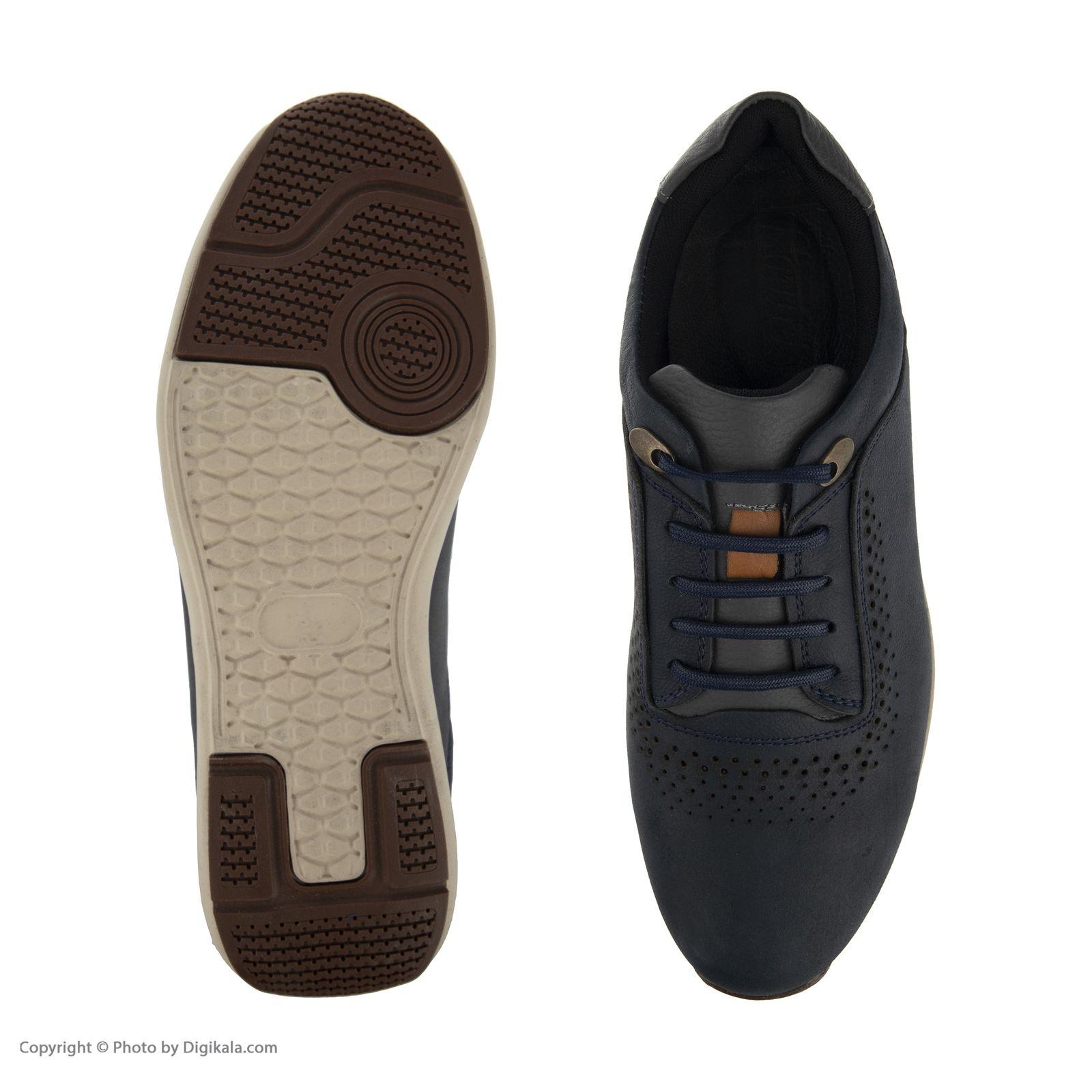 کفش روزمره مردانه سوته مدل 5037A503103 -  - 7