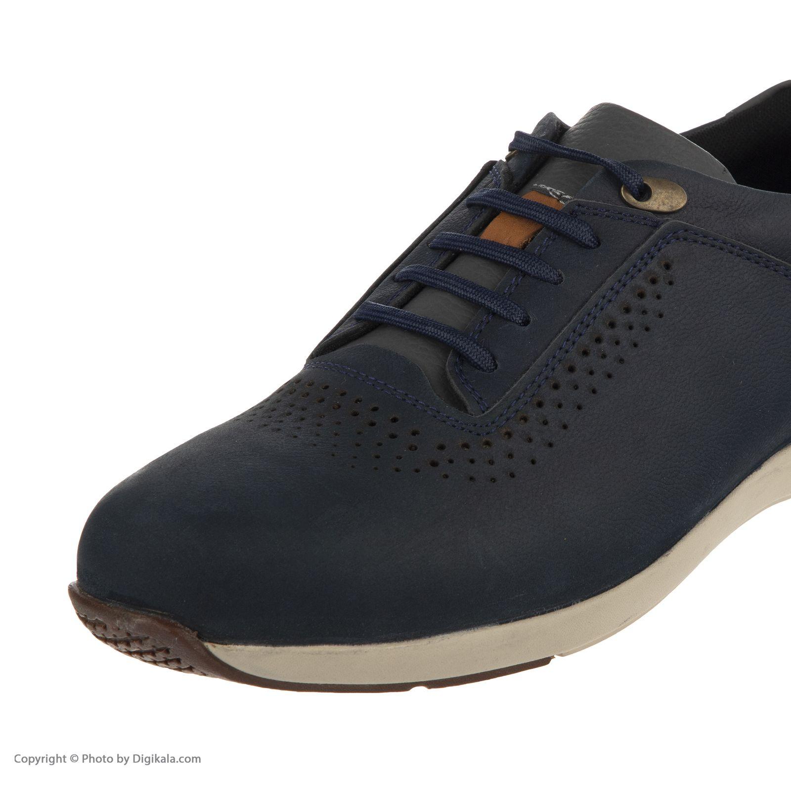 کفش روزمره مردانه سوته مدل 5037A503103 -  - 8