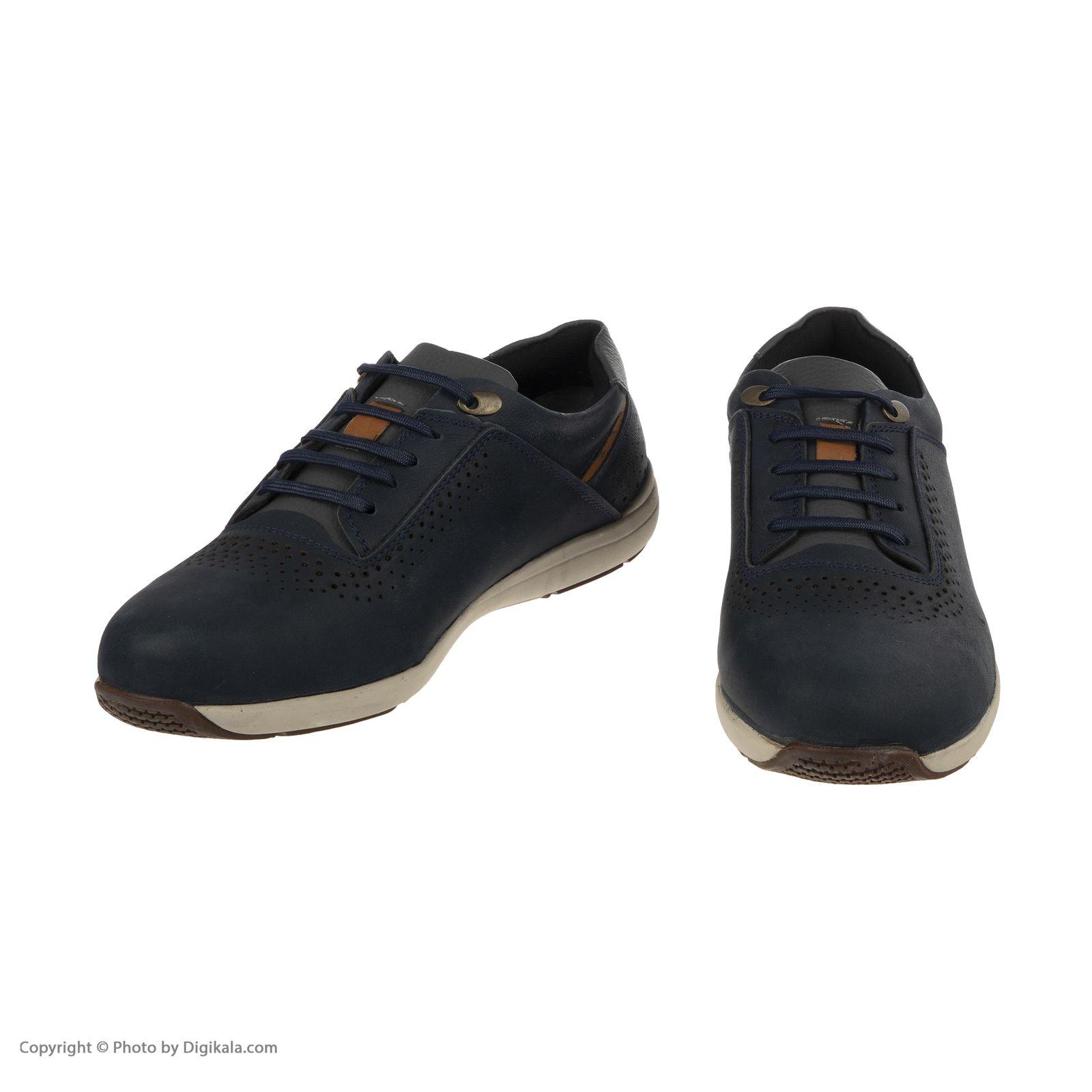 کفش روزمره مردانه سوته مدل 5037A503103 -  - 9