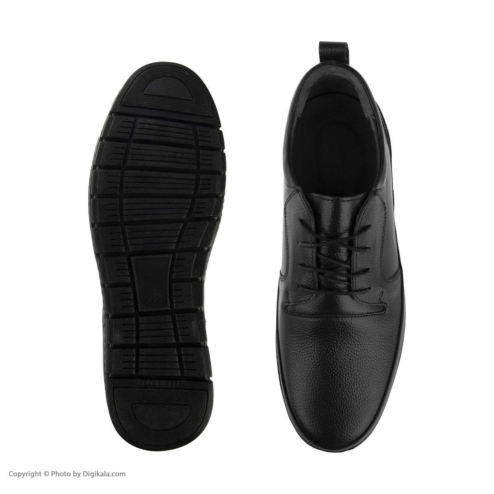 کفش روزمره مردانه سوته مدل 4932D503101 -  - 5