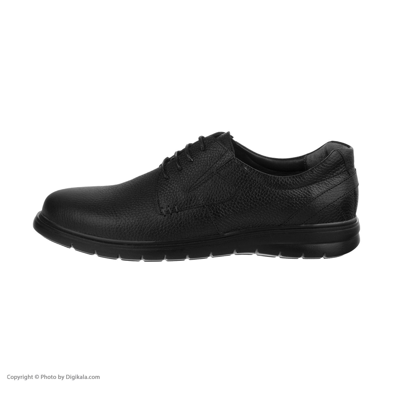 کفش روزمره مردانه سوته مدل 5001B503101 -  - 3