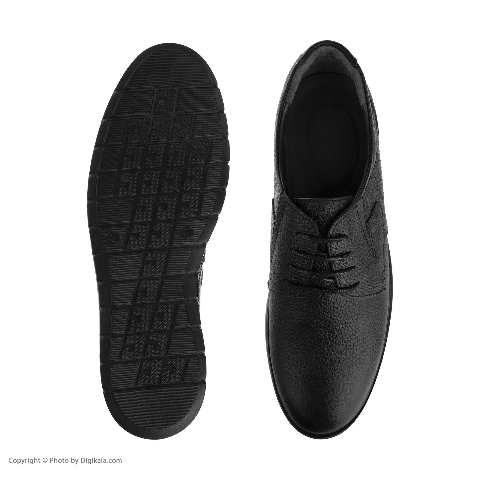 کفش روزمره مردانه سوته مدل 5001B503101 -  - 6