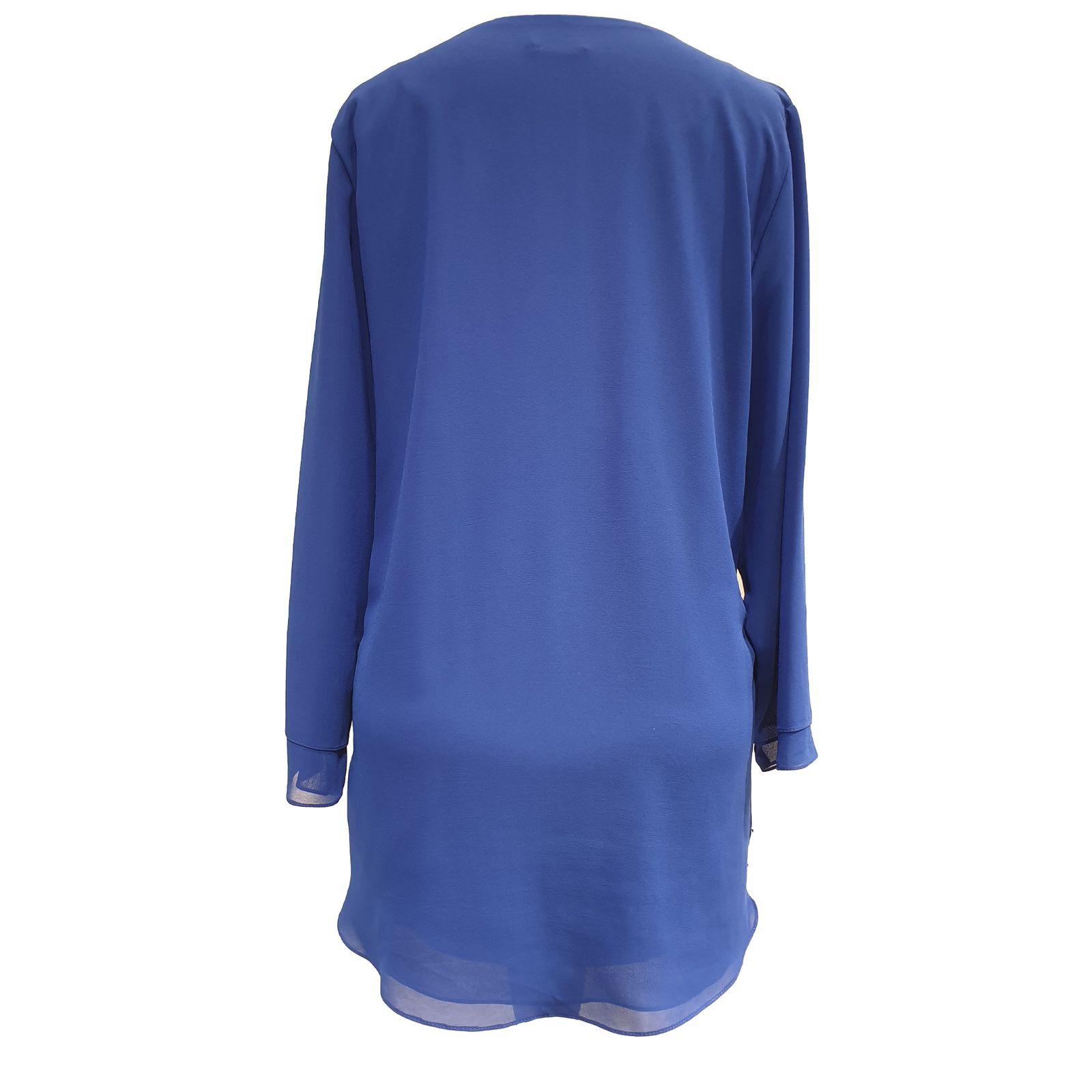 پیراهن زنانه مدل 9721BV -  - 3