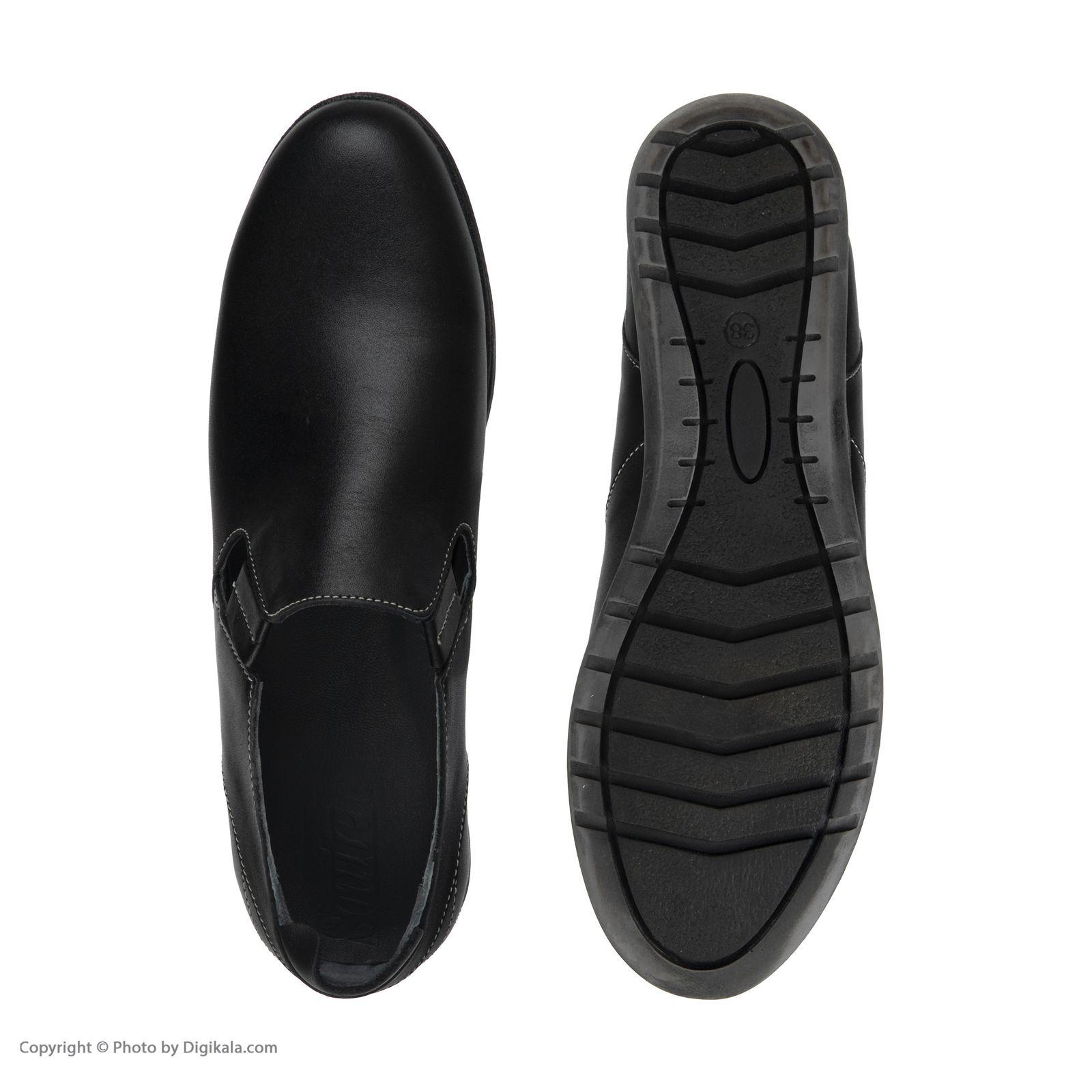 کفش روزمره زنانه سوته مدل 2958C500101 -  - 5