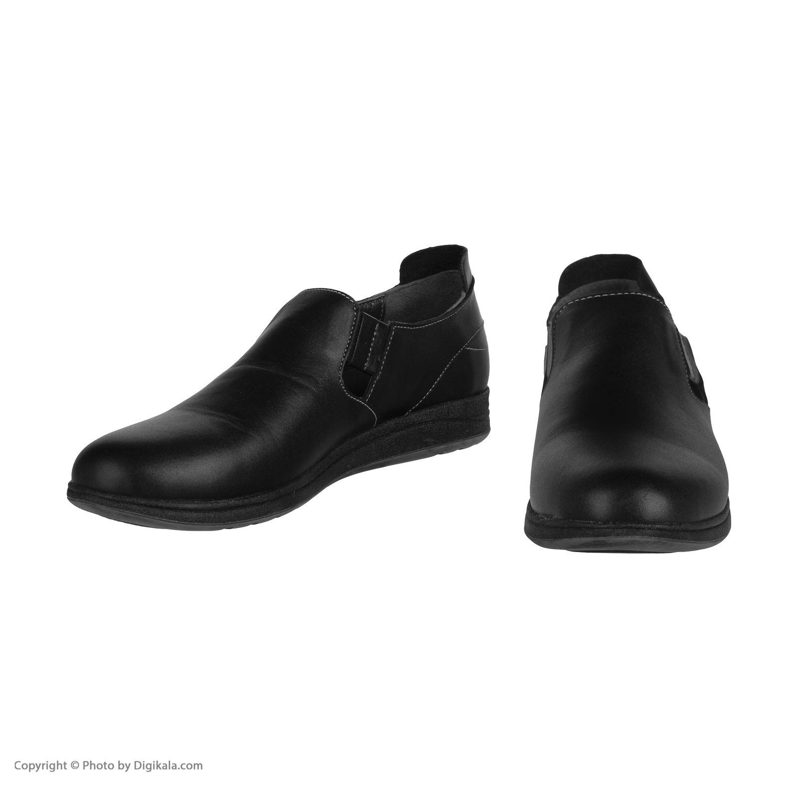 کفش روزمره زنانه سوته مدل 2958C500101 -  - 6