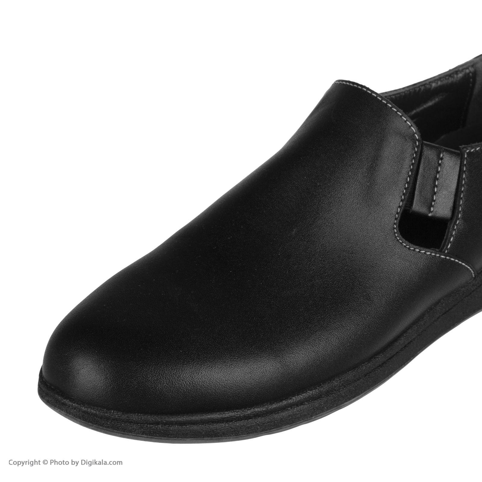 کفش روزمره زنانه سوته مدل 2958C500101 -  - 8