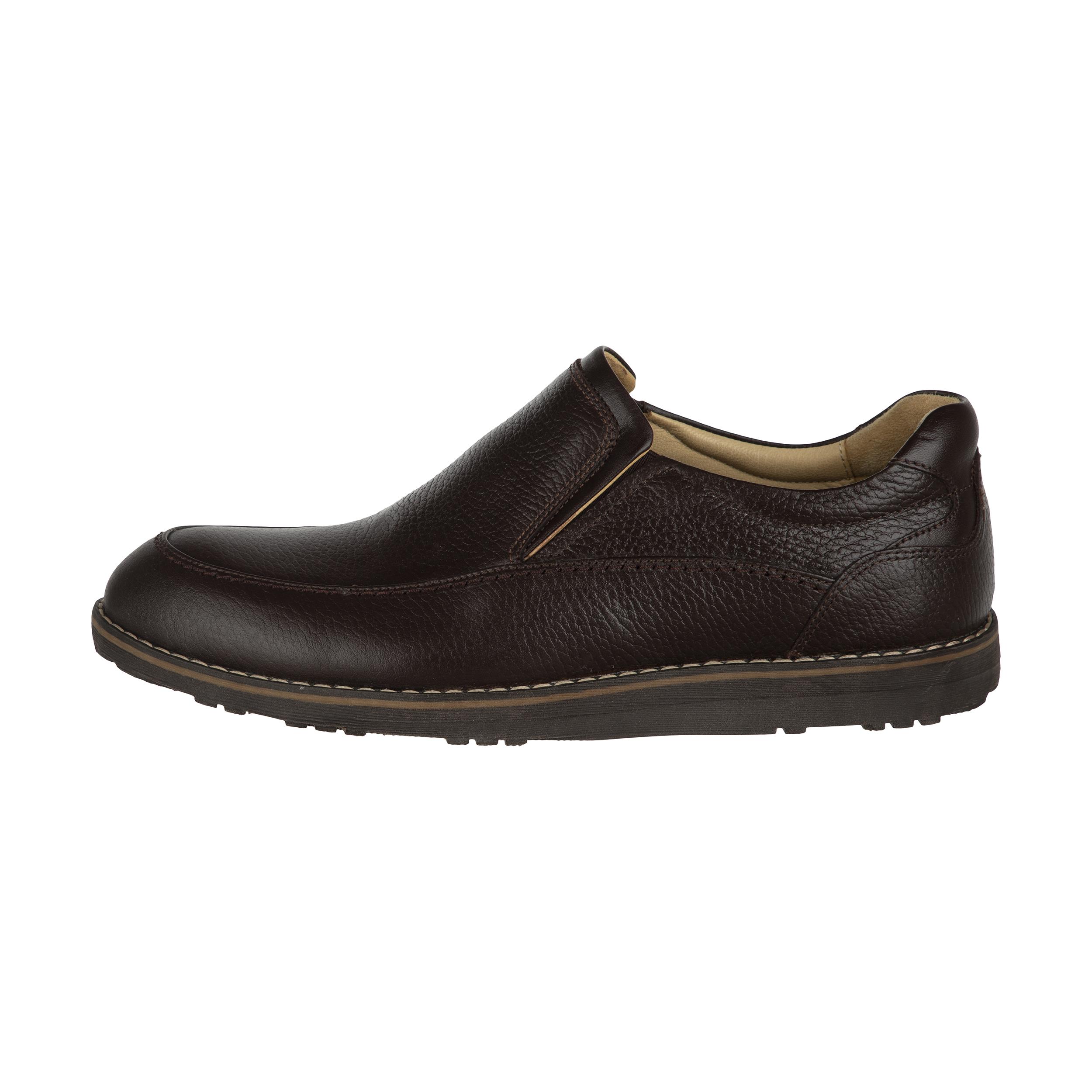کفش روزمره مردانه سوته مدل 4824G503104