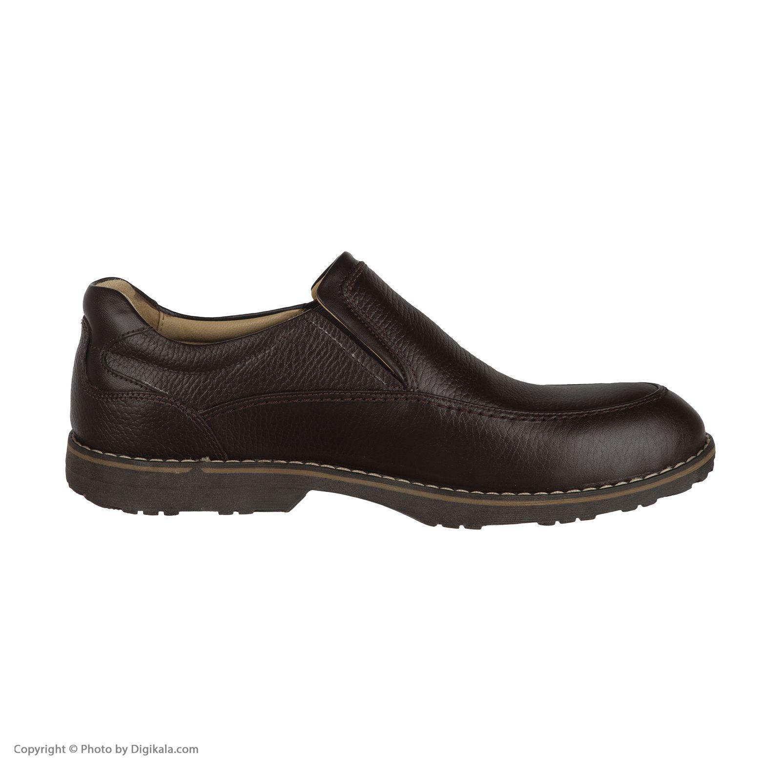 کفش روزمره مردانه سوته مدل 4824G503104 -  - 7