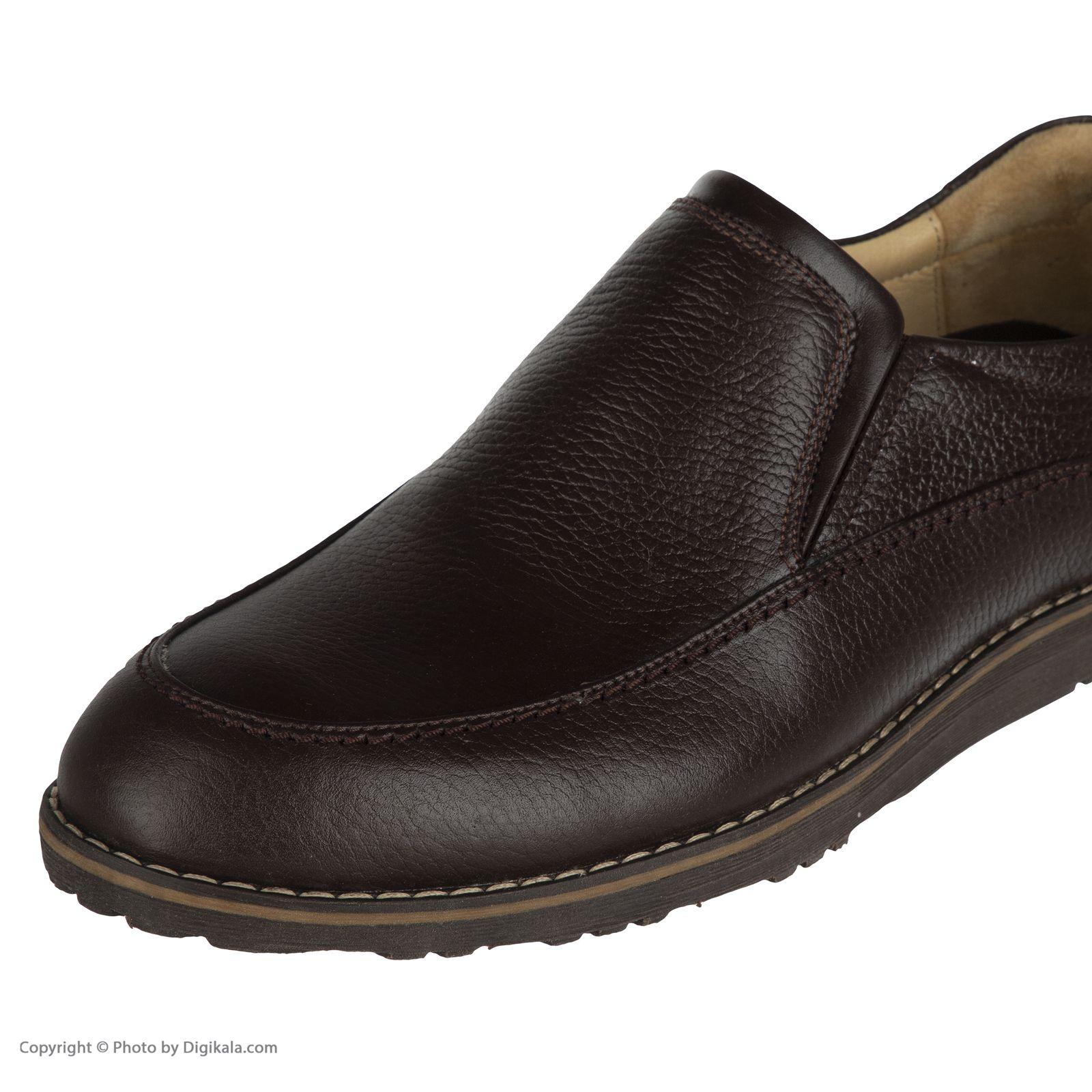 کفش روزمره مردانه سوته مدل 4824G503104 -  - 8