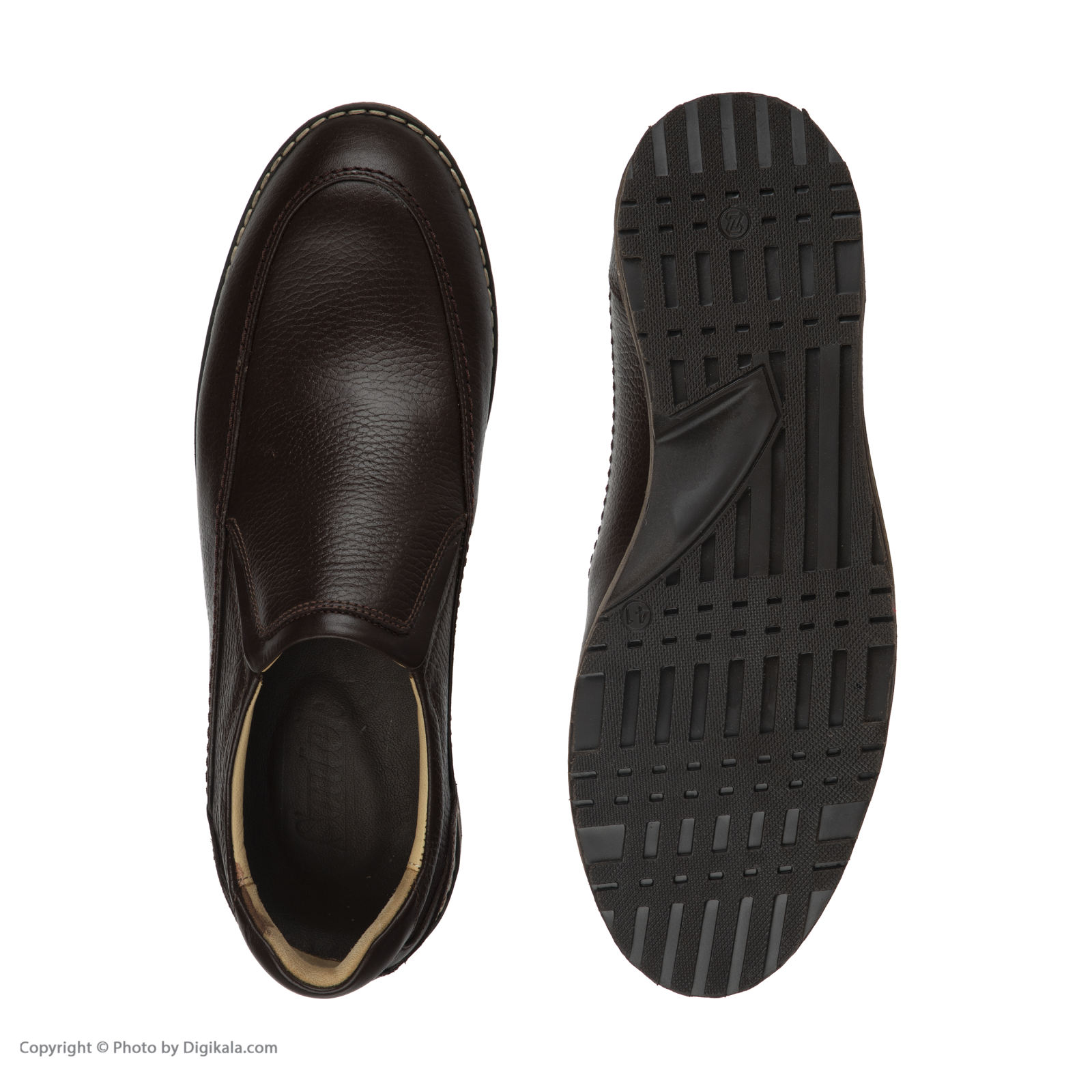 کفش روزمره مردانه سوته مدل 4824G503104 -  - 5