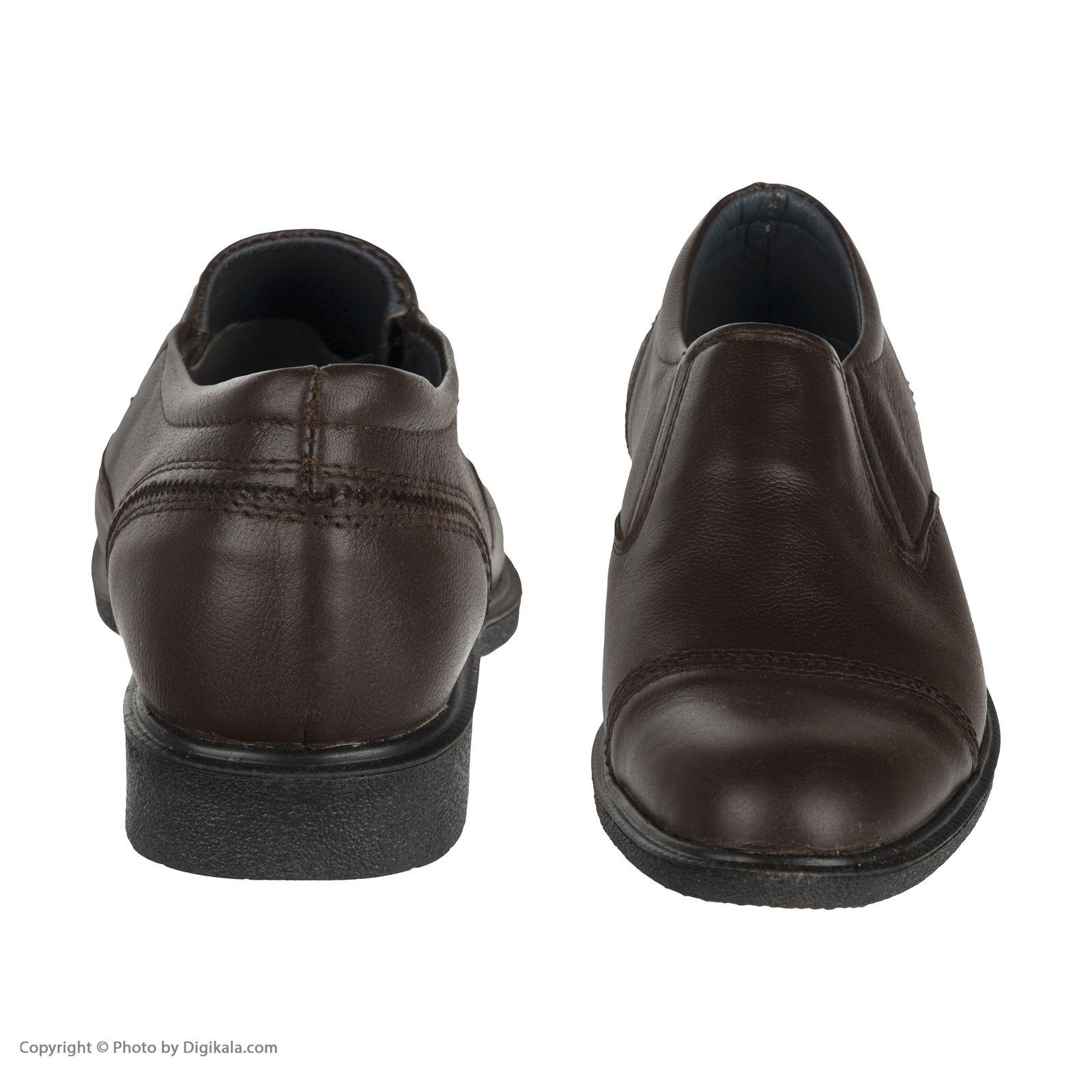 کفش مردانه سوته مدل 4870E503104 -  - 4