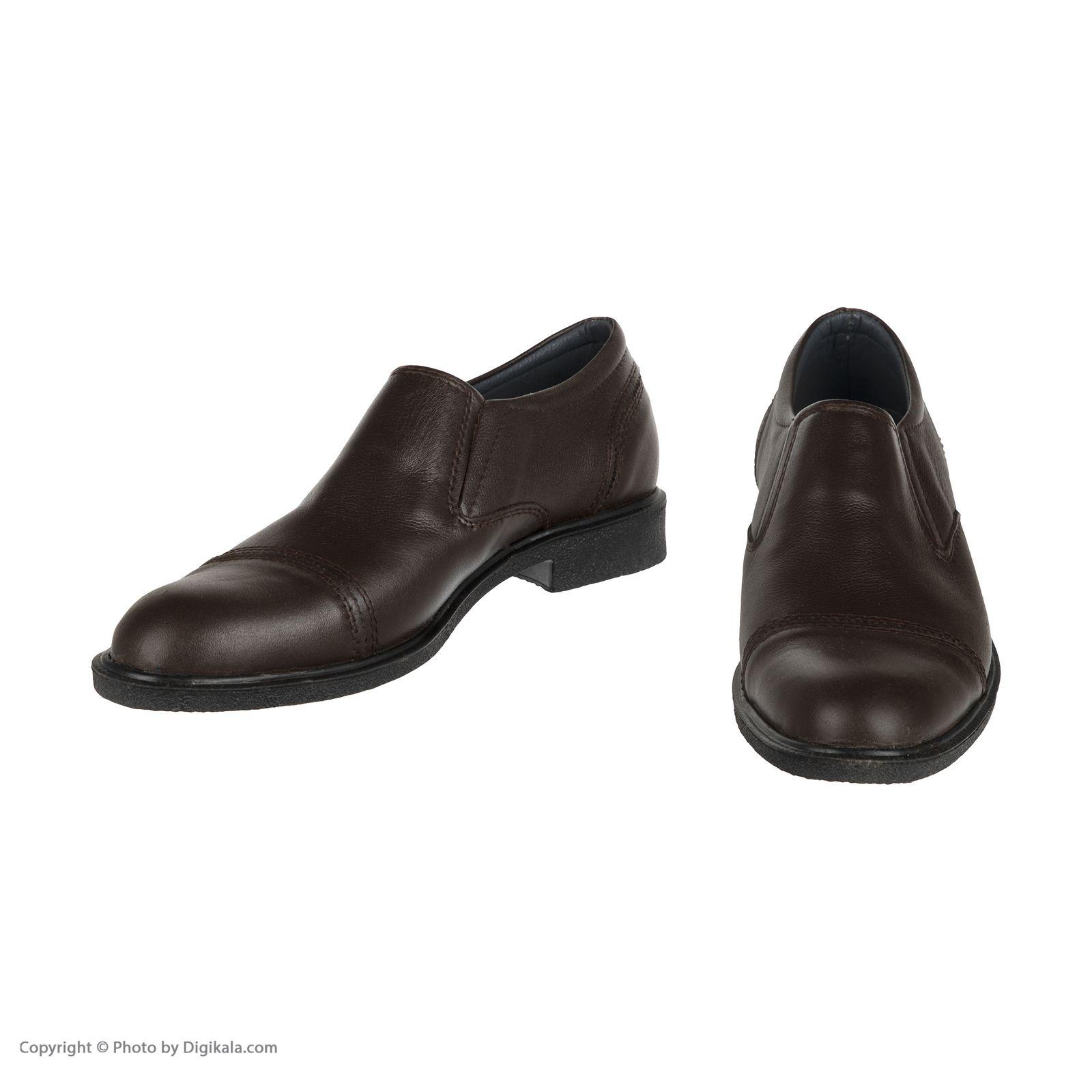 کفش مردانه سوته مدل 4870E503104 -  - 6