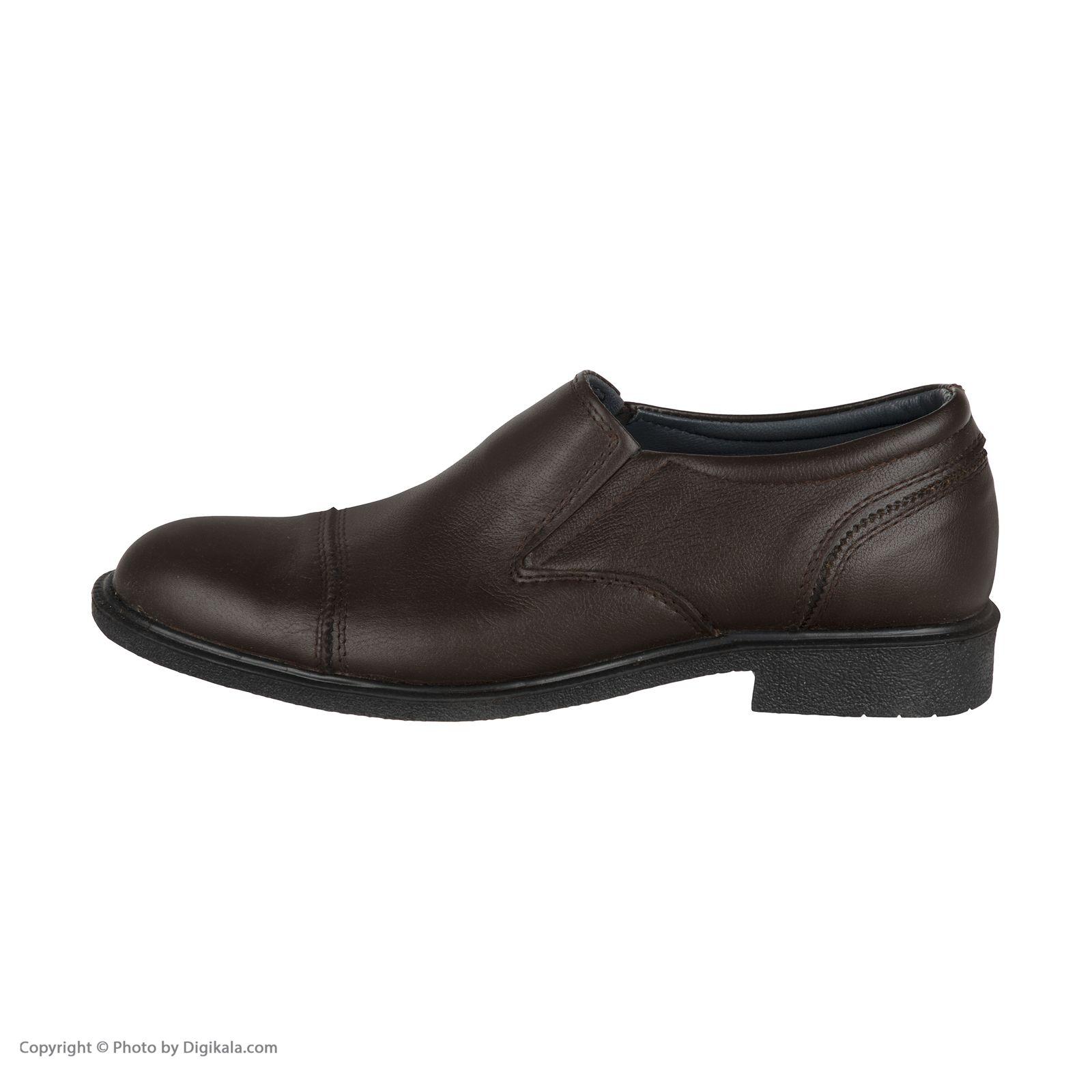 کفش مردانه سوته مدل 4870E503104 -  - 3