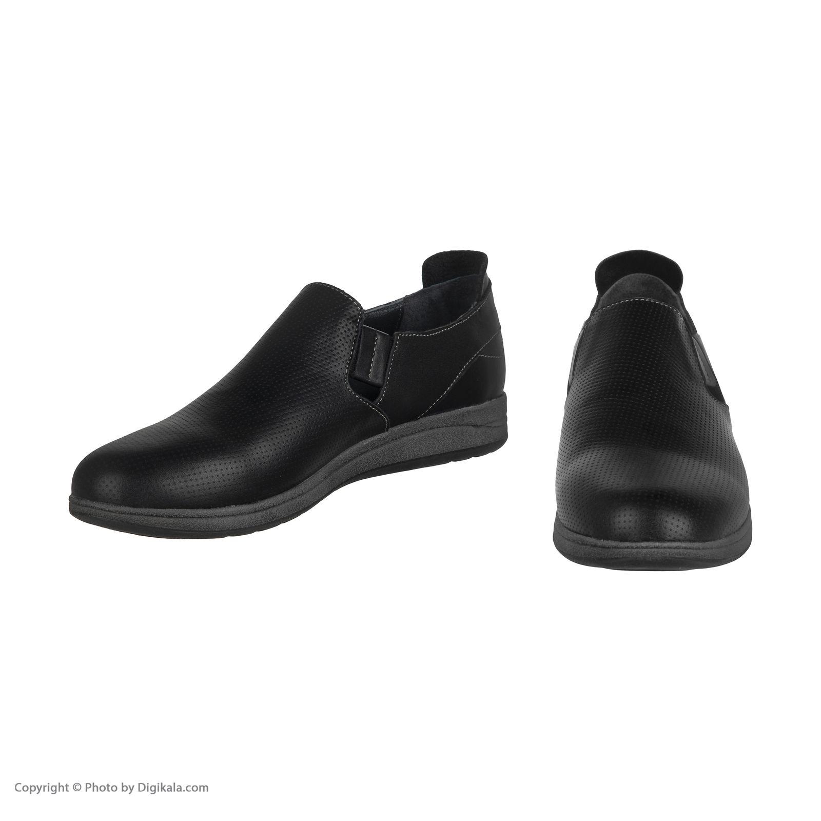 کفش روزمره زنانه سوته مدل 2958D500101 -  - 6