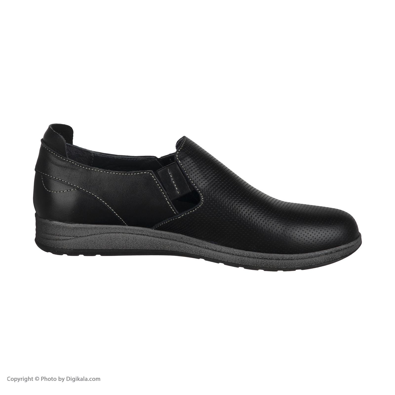 کفش روزمره زنانه سوته مدل 2958D500101 -  - 7