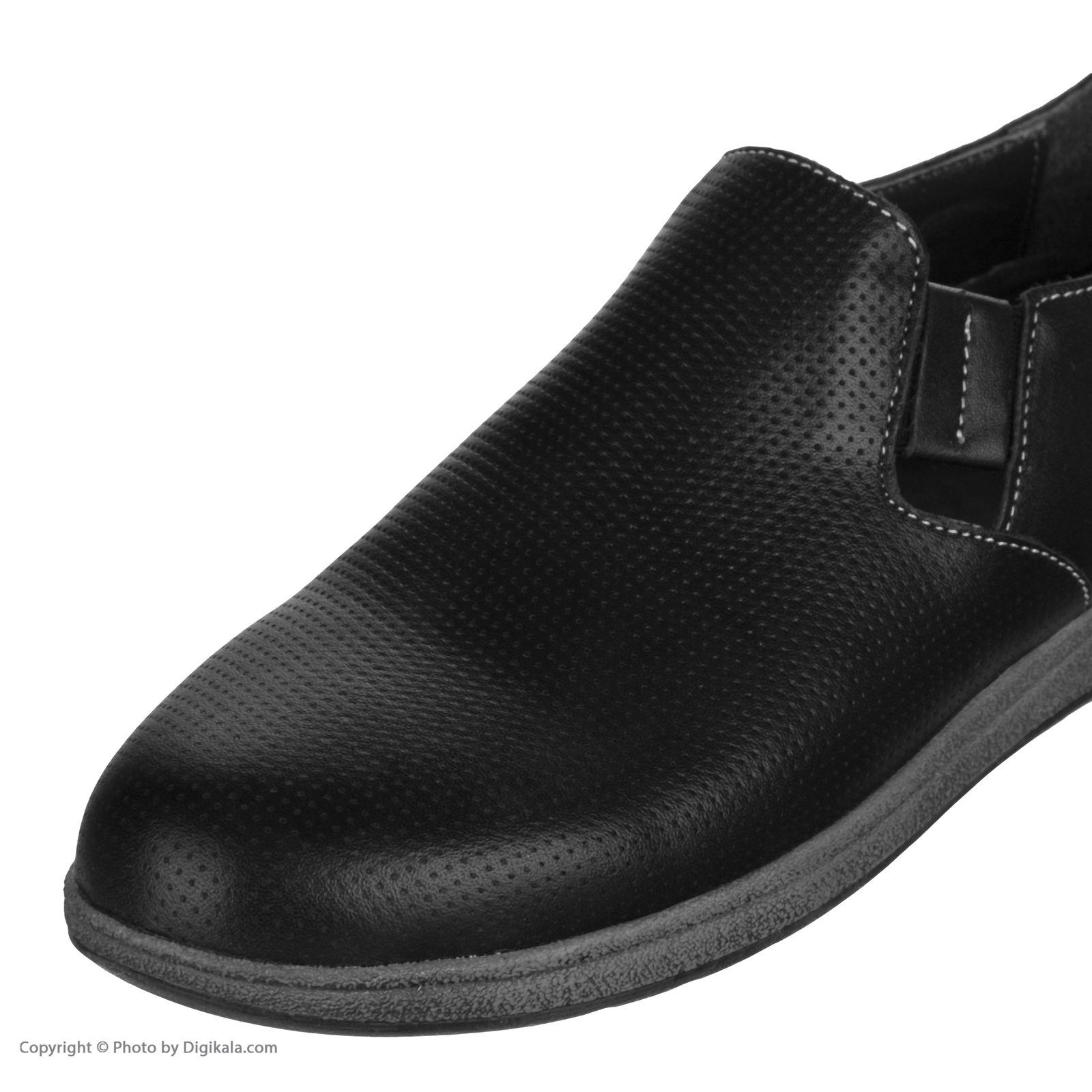 کفش روزمره زنانه سوته مدل 2958D500101 -  - 8