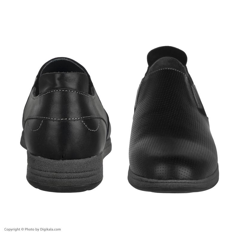 کفش روزمره زنانه سوته مدل 2958D500101