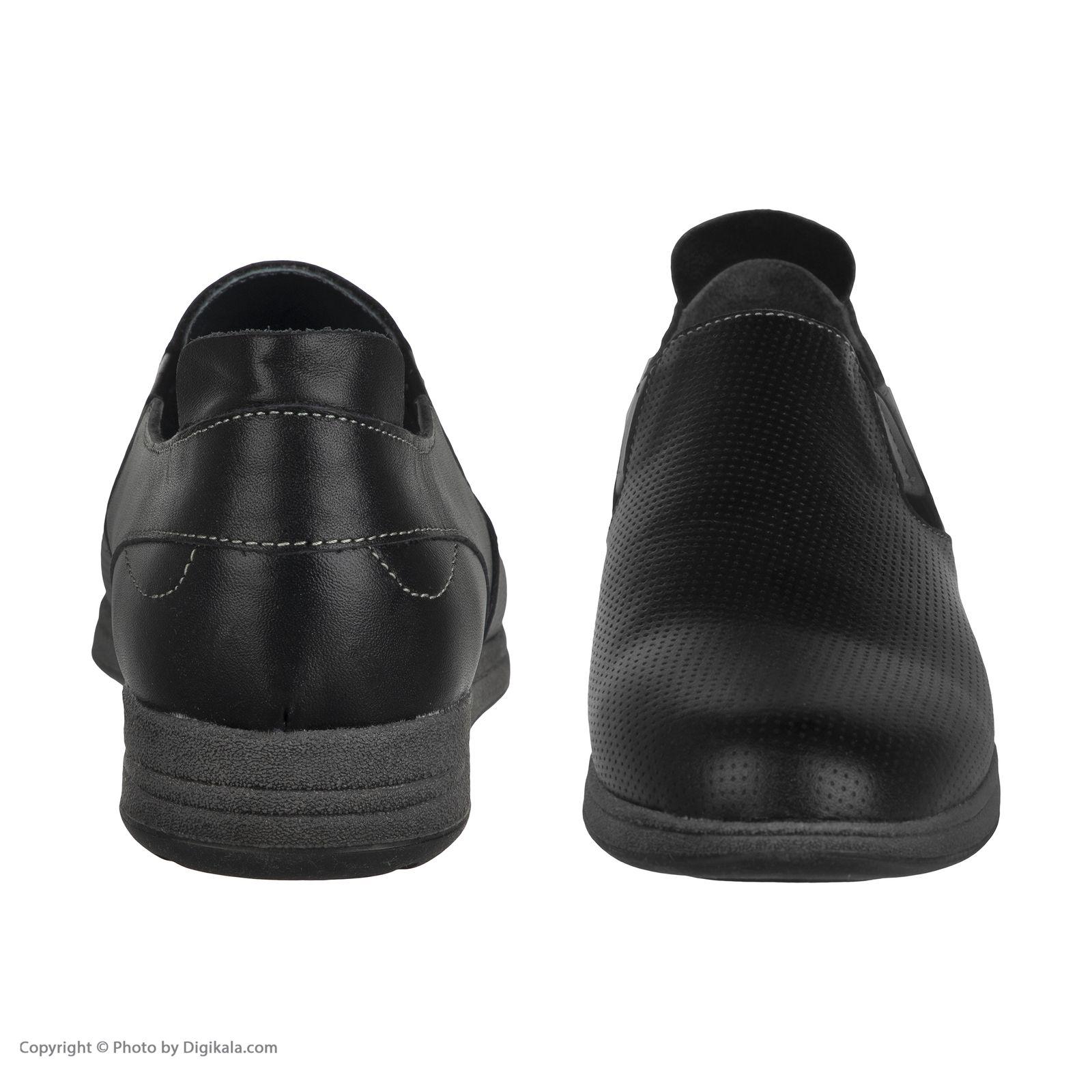 کفش روزمره زنانه سوته مدل 2958D500101 -  - 4