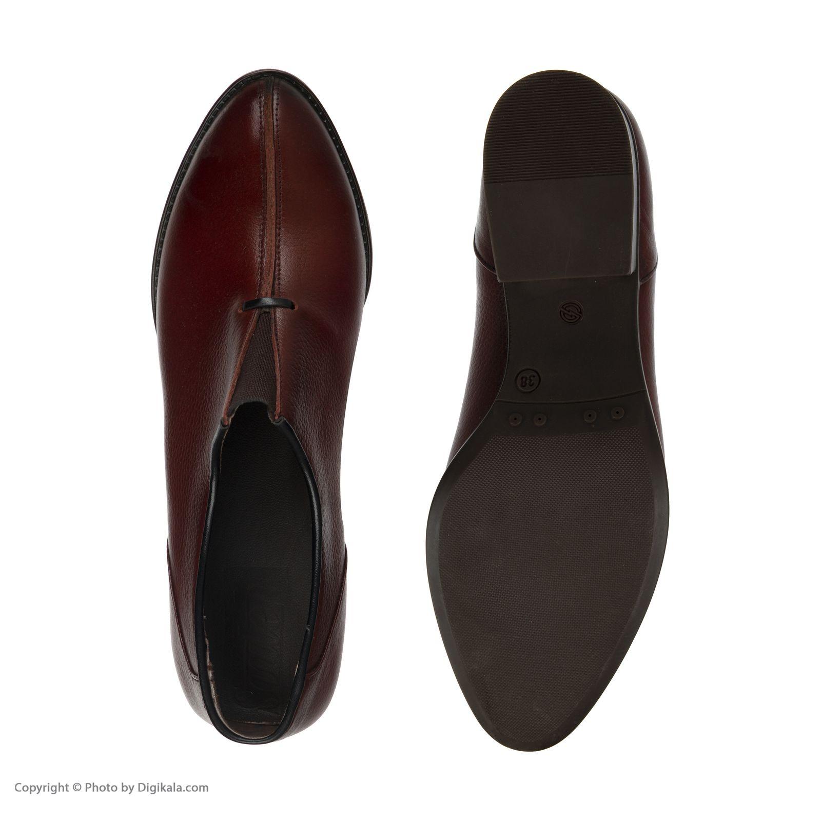 کفش زنانه سوته مدل 3088A500110 -  - 5