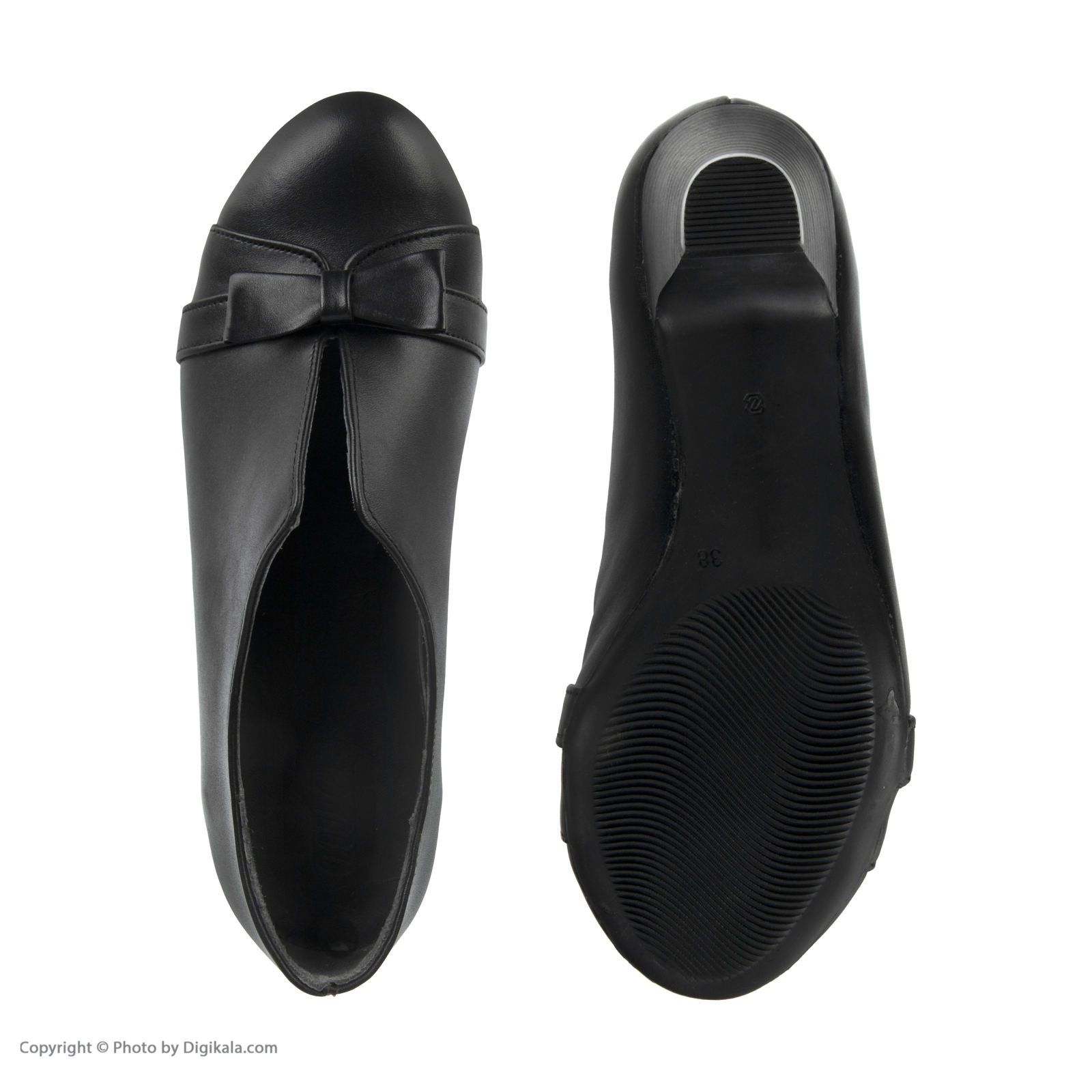 کفش زنانه سوته مدل 3071A500101 -  - 5